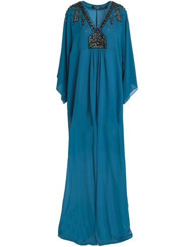 Длинное платье Roberto Cavalli 15009237FW