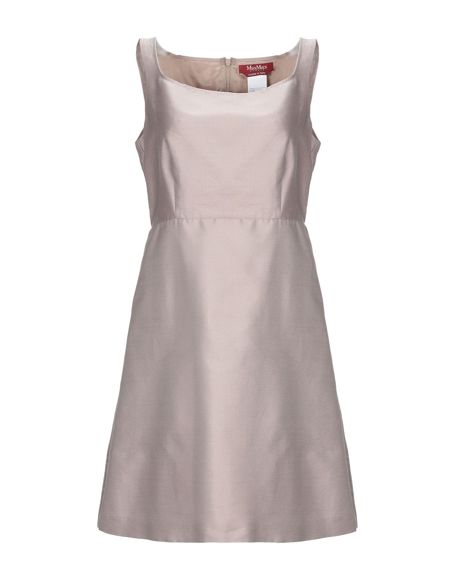 MAX MARA Короткое платье