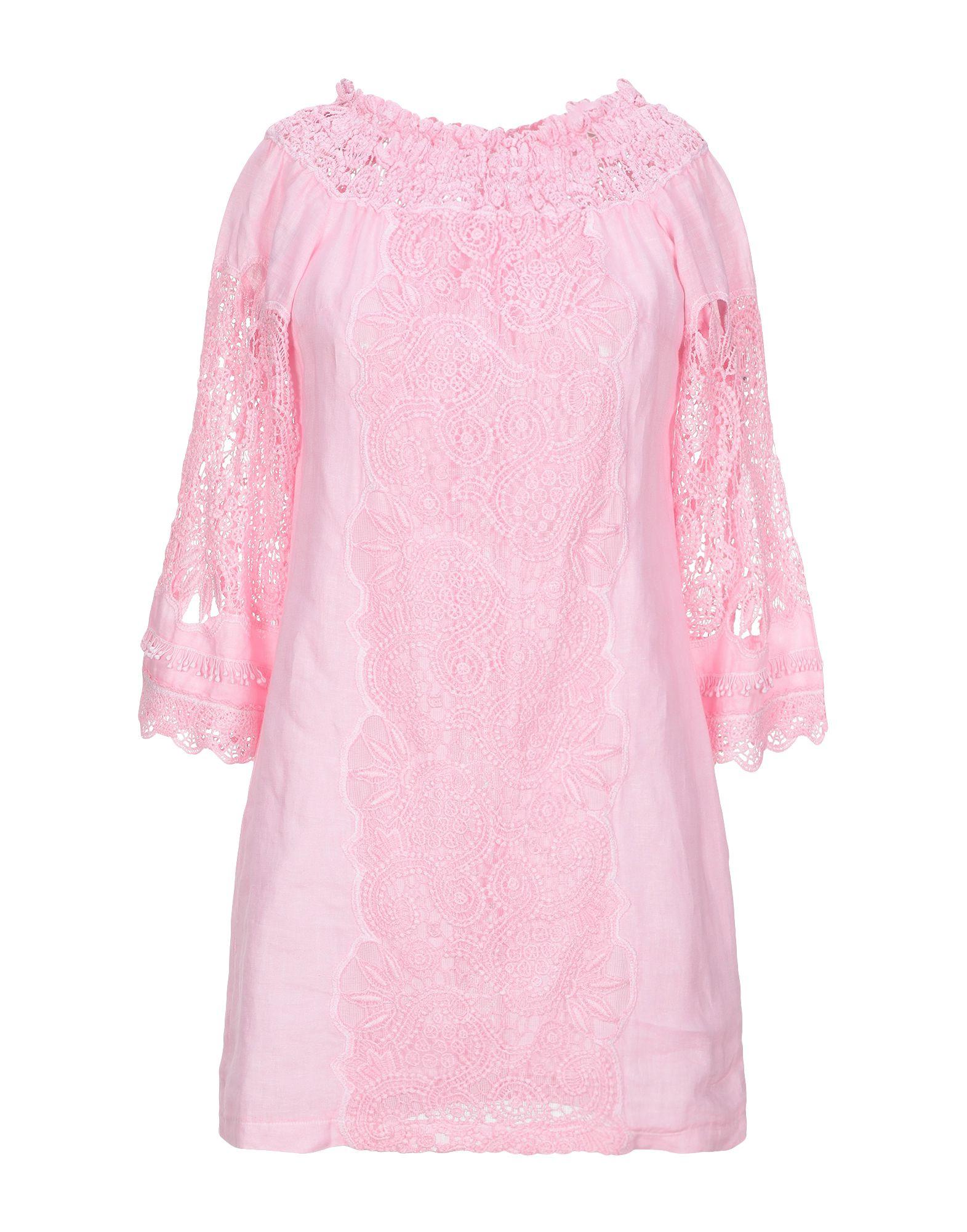 TEMPTATION POSITANO Короткое платье
