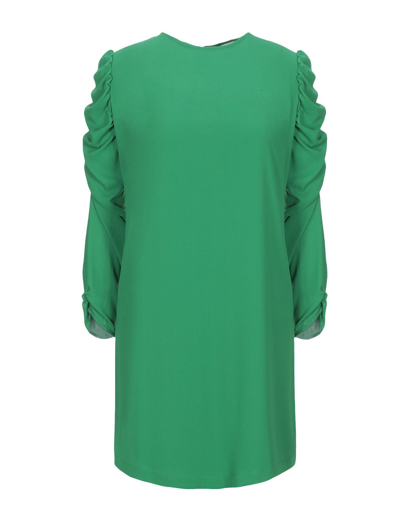 ..,MERCI Короткое платье