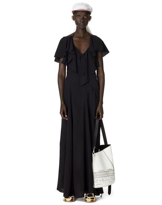 LONG DRESS - Lanvin