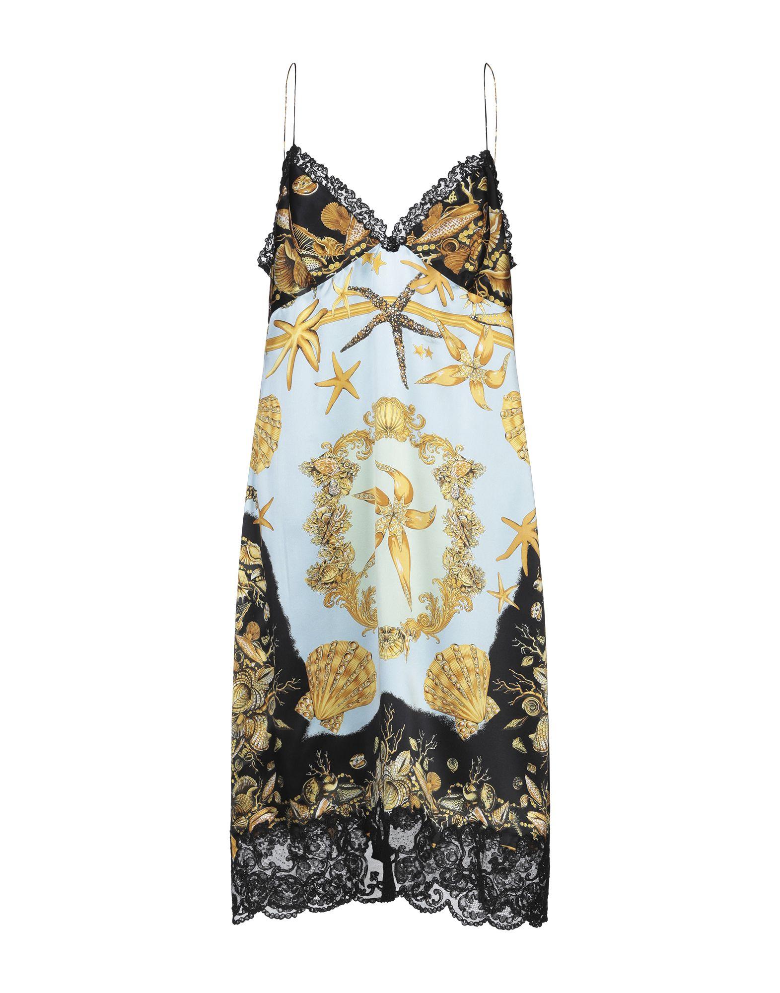 VERSACE TRIBUTE Платье до колена