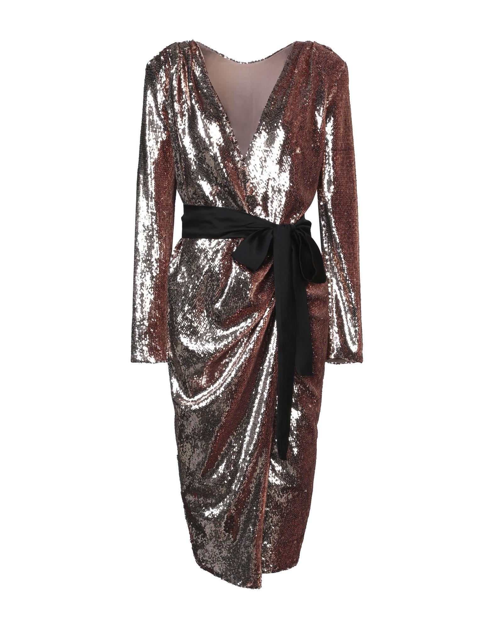 RHEA COSTA Платье длиной 3/4