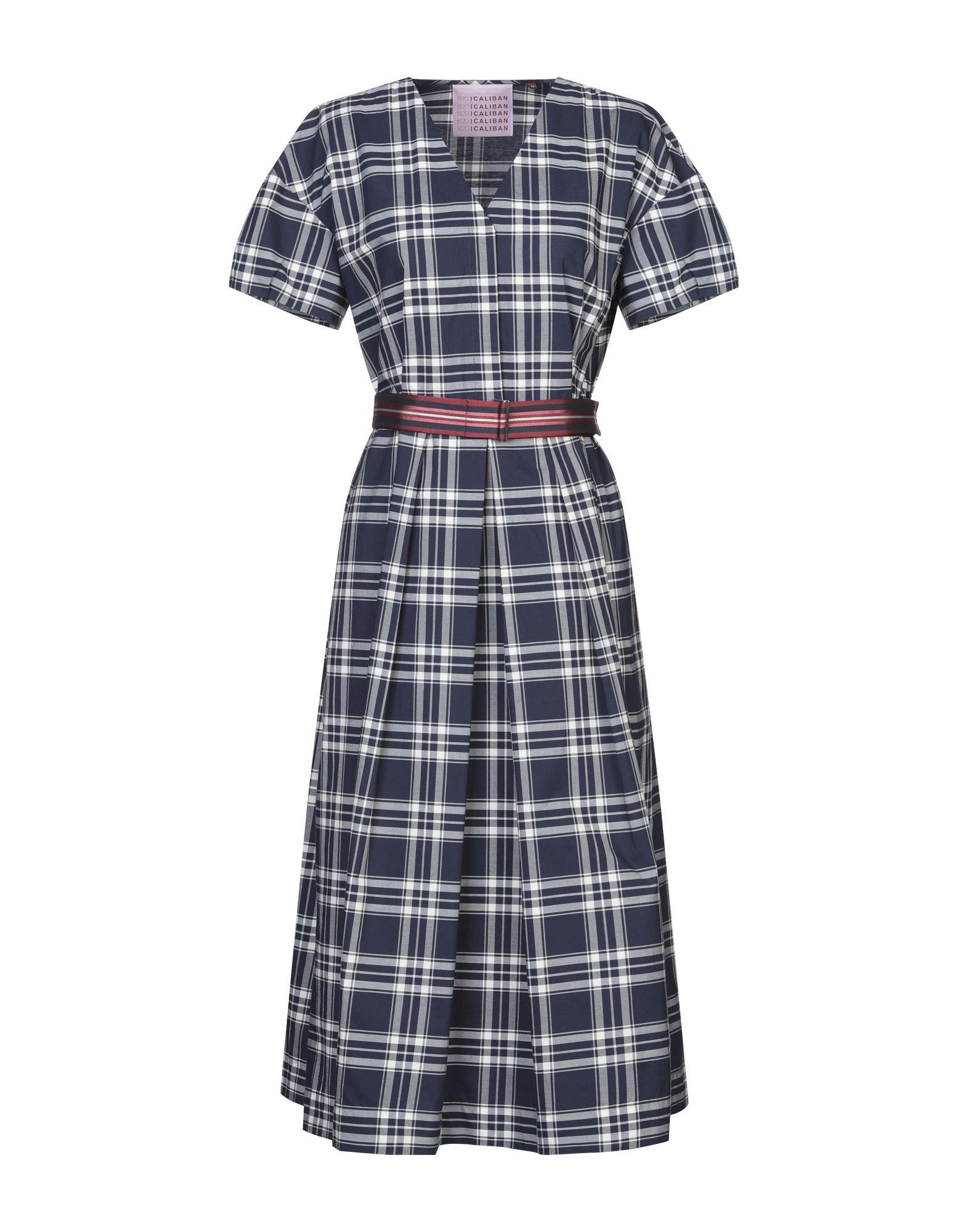 CALIBAN 820 Платье длиной 3/4