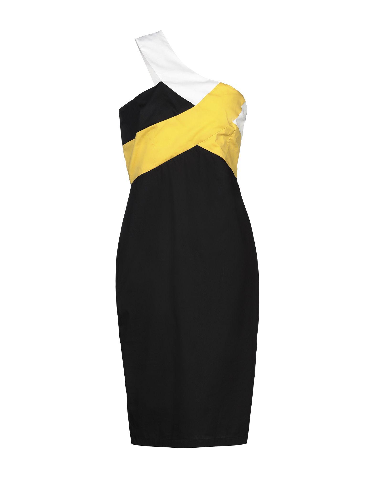 SUOLI Платье до колена