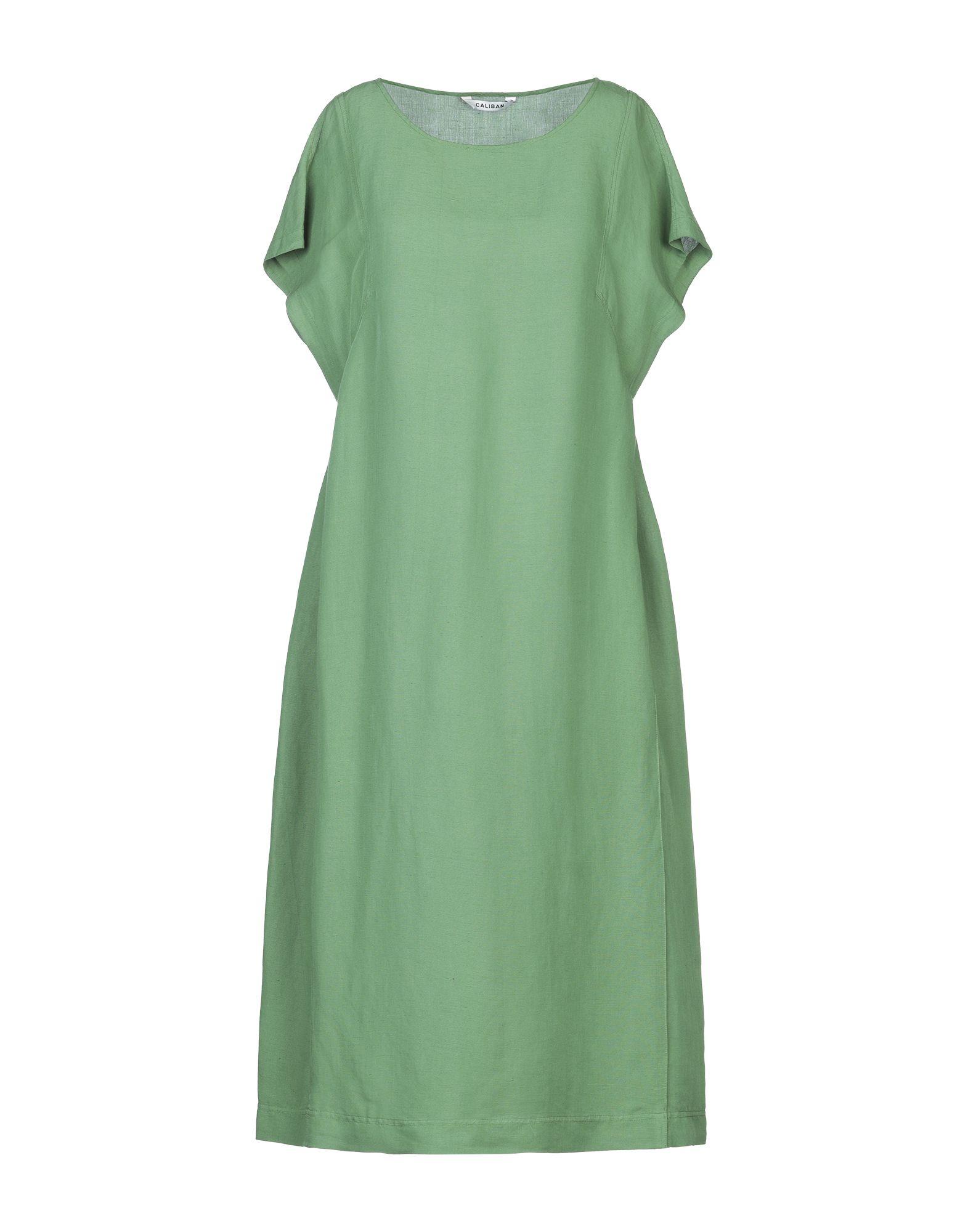 CALIBAN Платье до колена