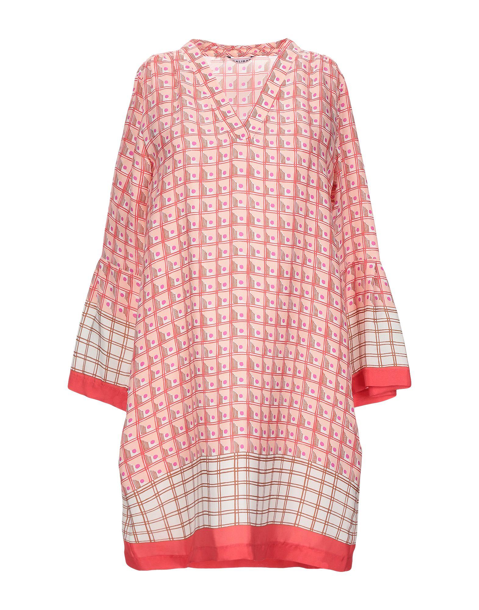 CALIBAN Короткое платье