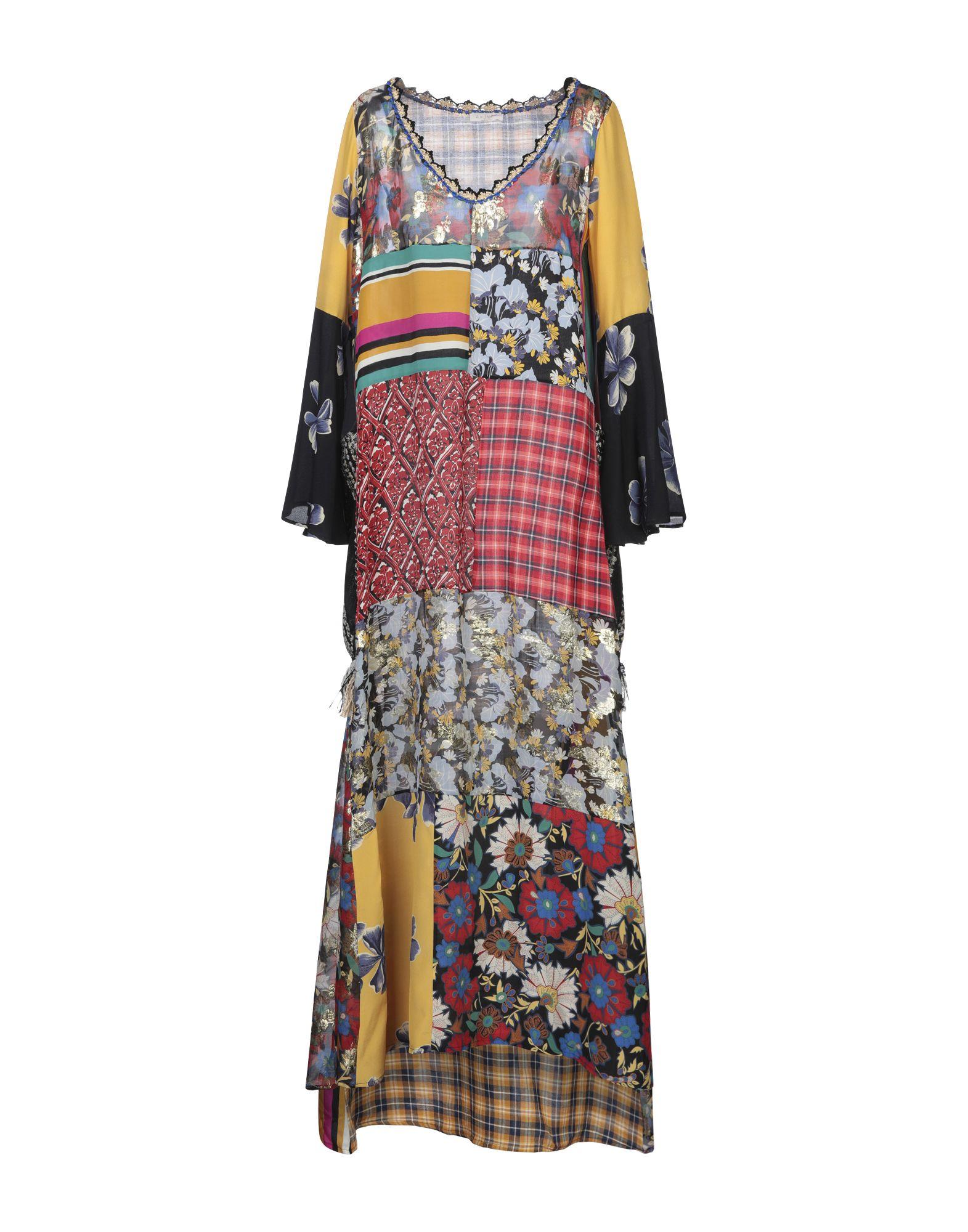 ANJUNA Длинное платье