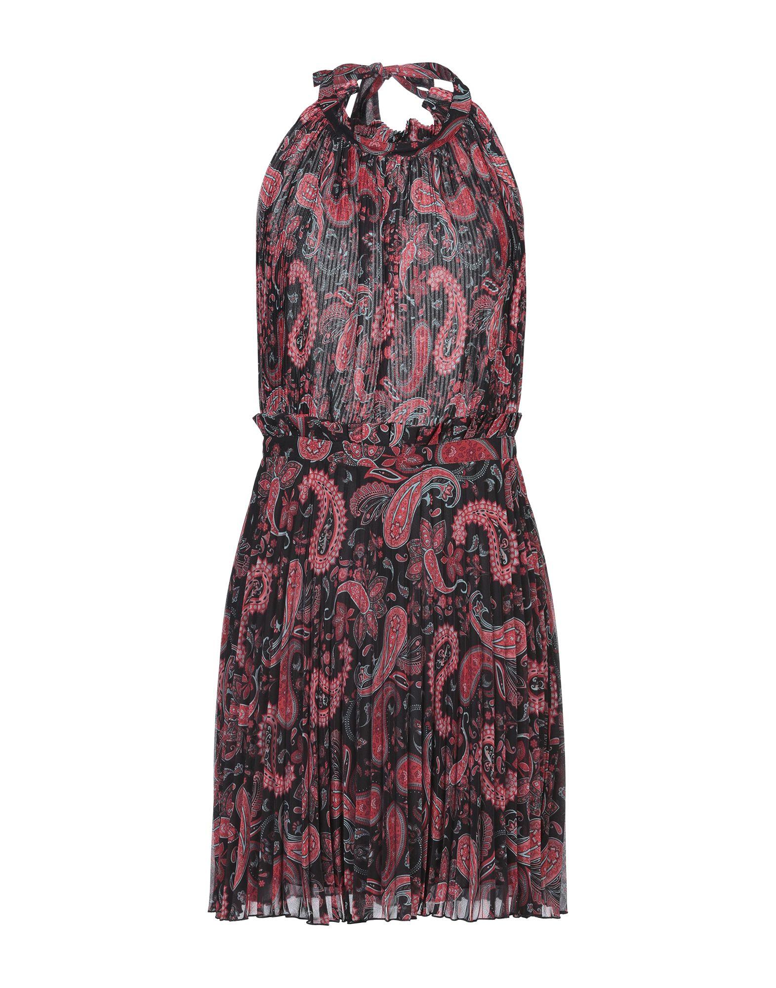 OLLA PARÉG Короткое платье