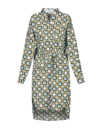 Платье миди LE SARTE PETTEGOLE 15010001LB