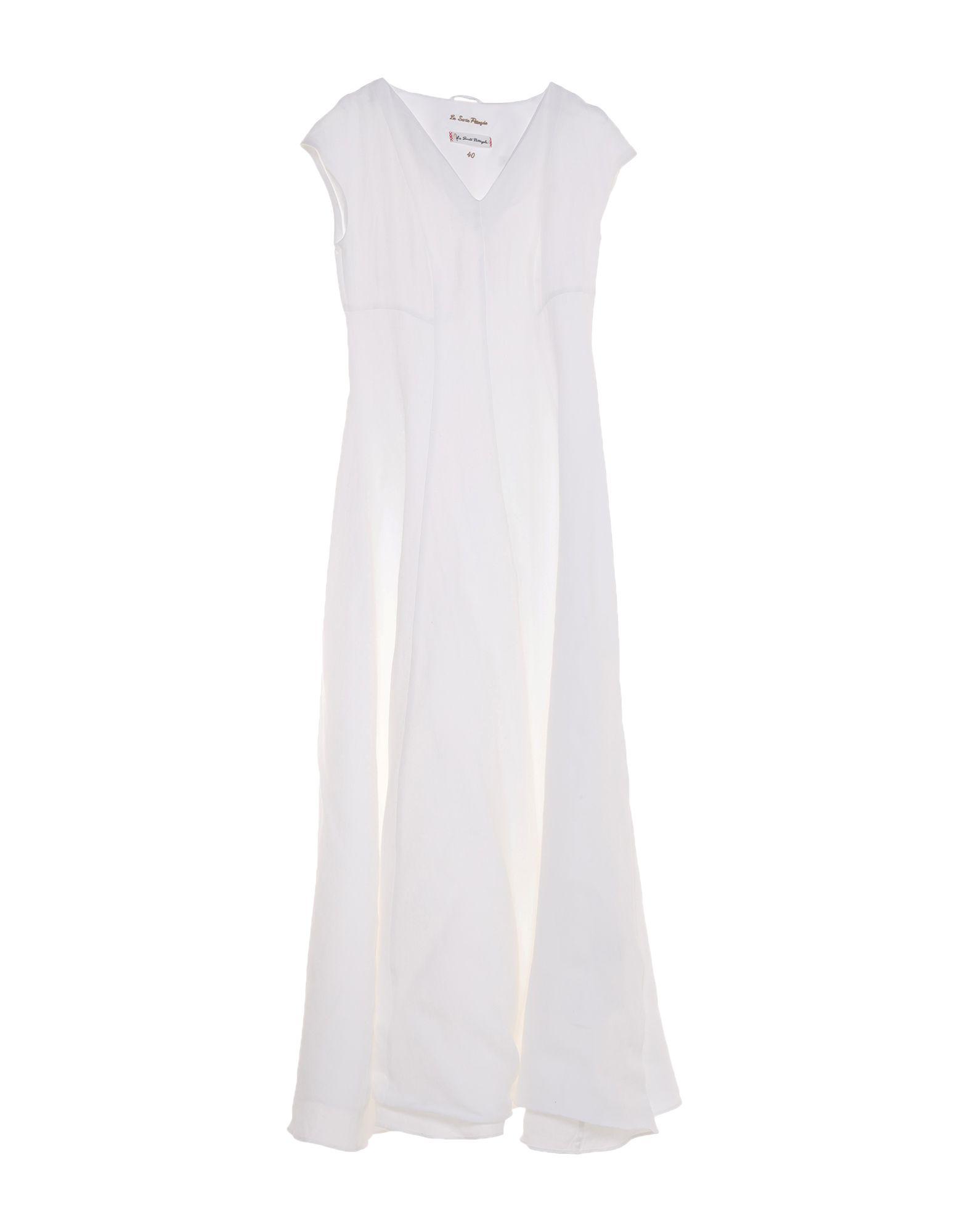 LE SARTE PETTEGOLE Длинное платье