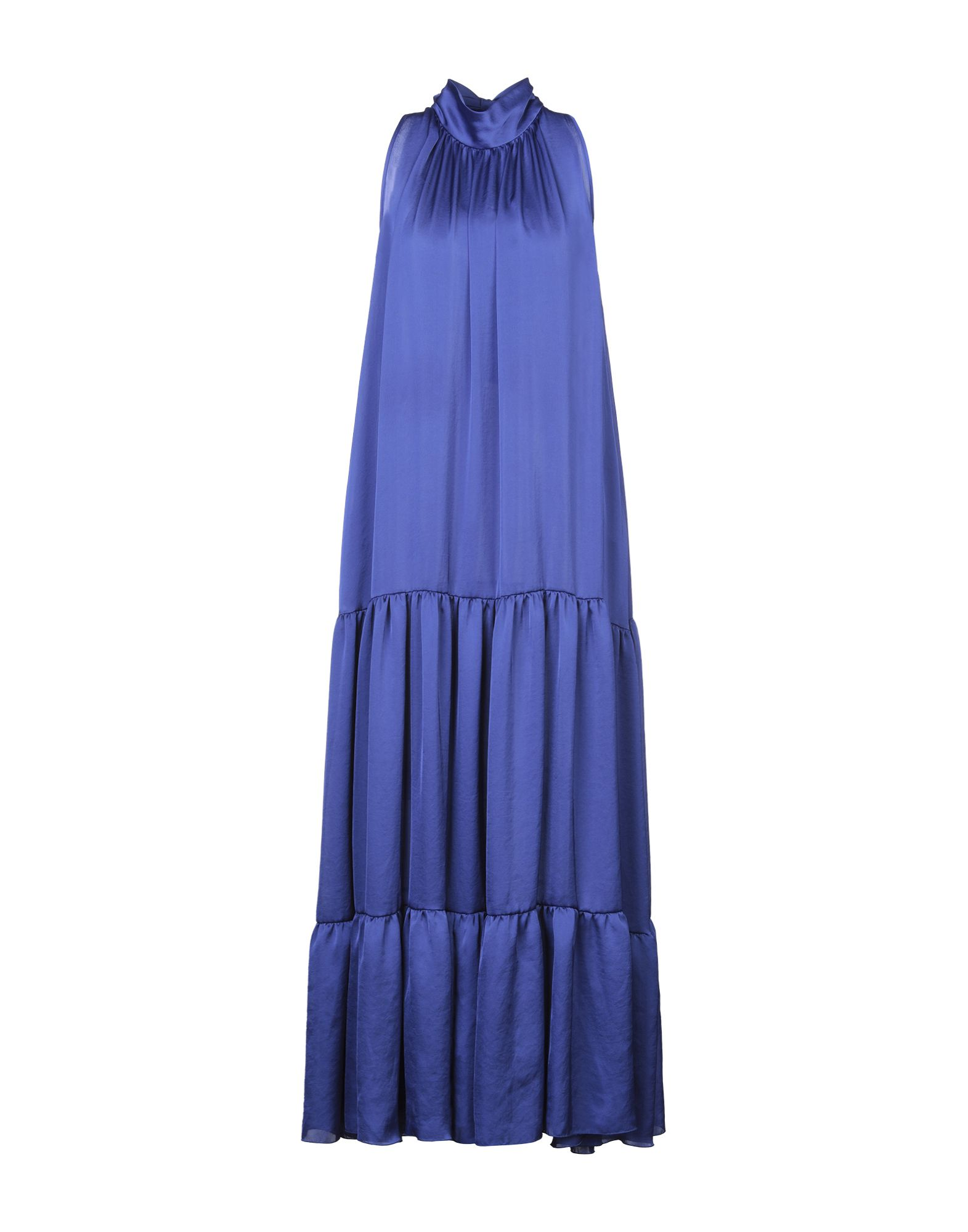 OLLA PARÉG Длинное платье