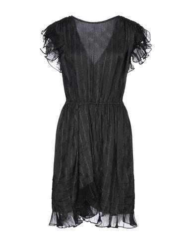 Короткое платье Isabel Marant 15010170AR