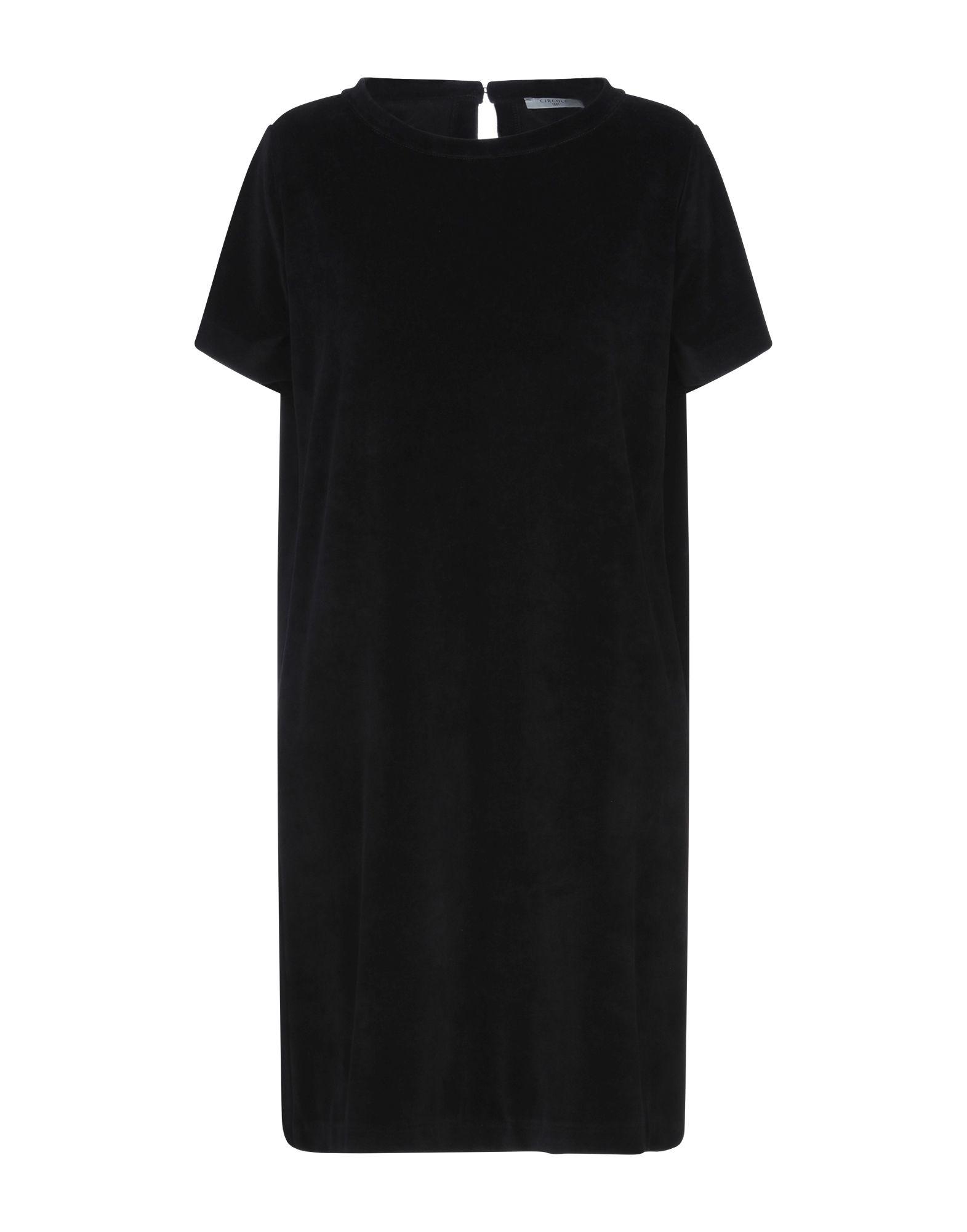 CIRCOLO 1901 Короткое платье