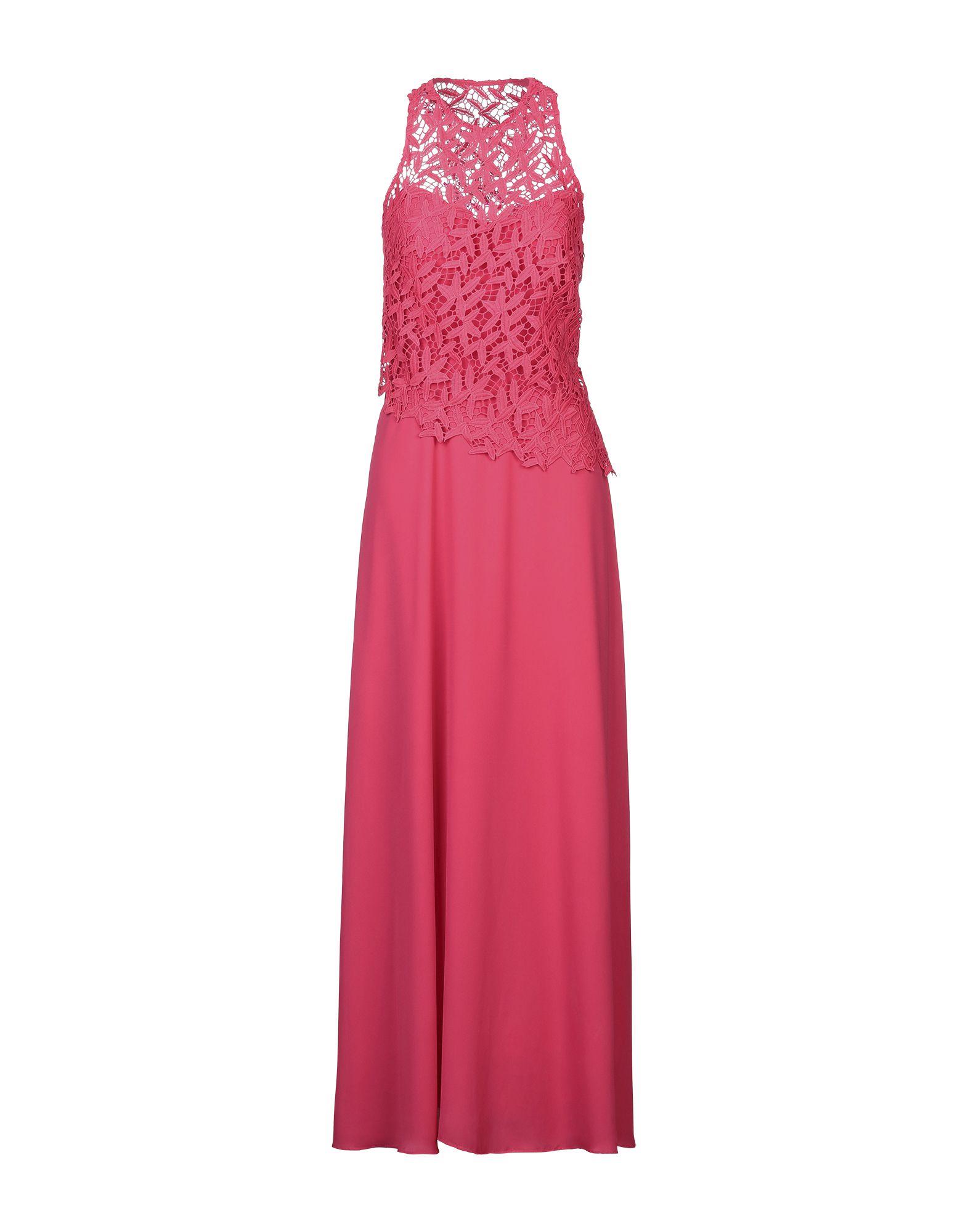 GIULIA VALLI Длинное платье
