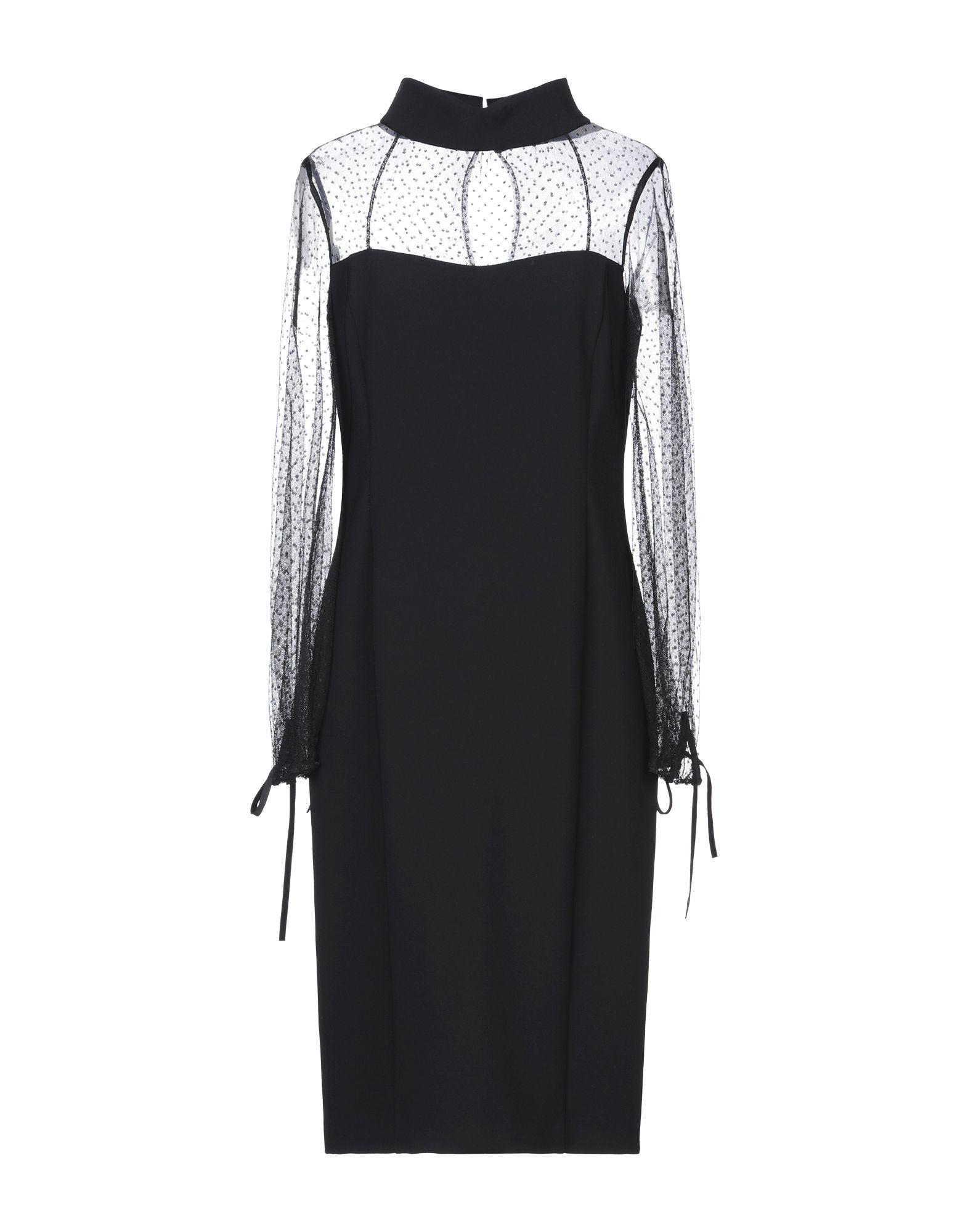 BOTONDI COUTURE Платье до колена