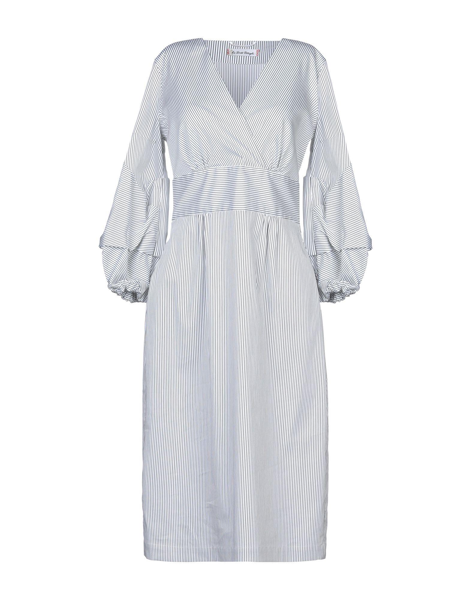 LE SARTE PETTEGOLE Платье до колена