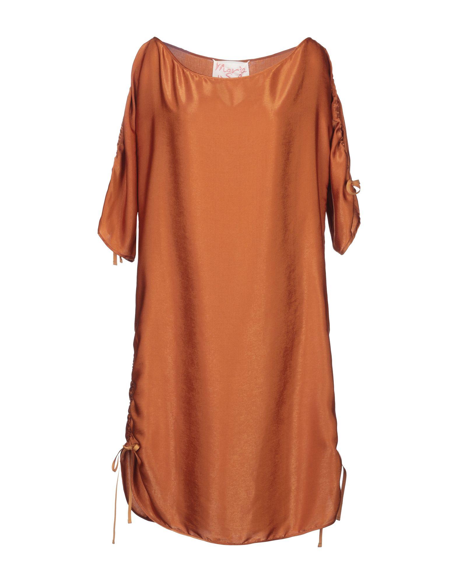 MARIA DI SOLE Платье до колена