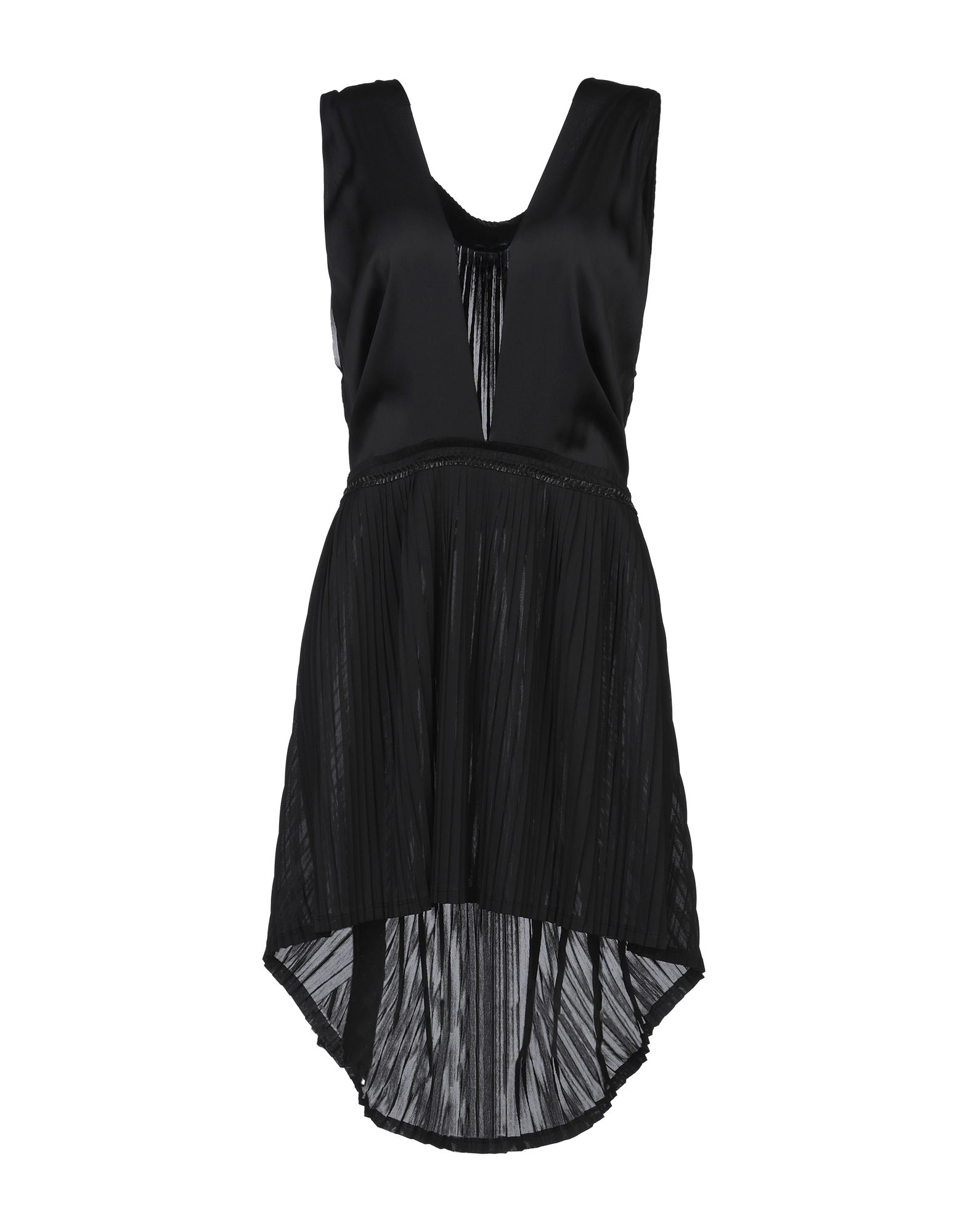 SHARON WAUCHOB Короткое платье