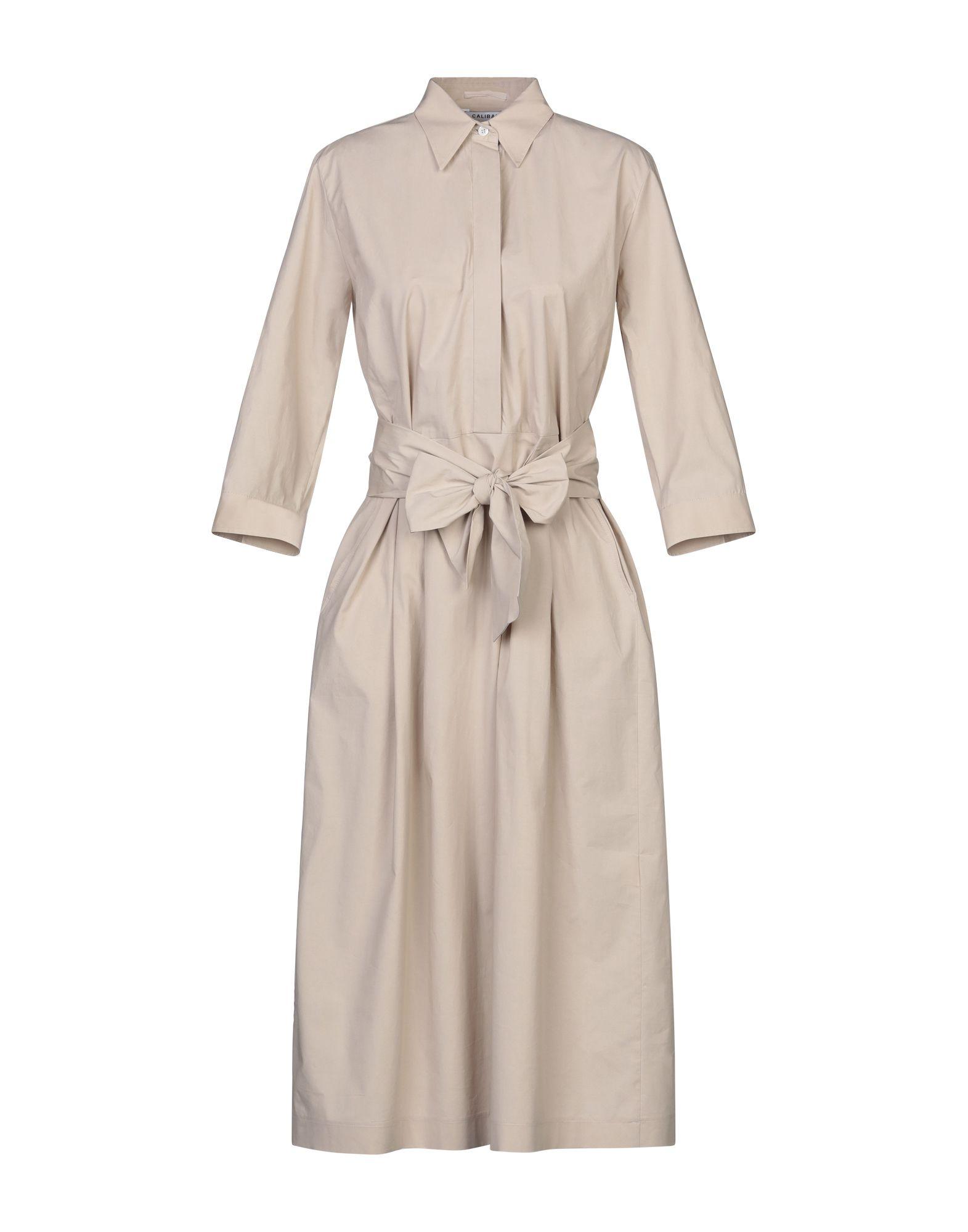 CALIBAN Платье длиной 3/4 minimum платье длиной 3 4