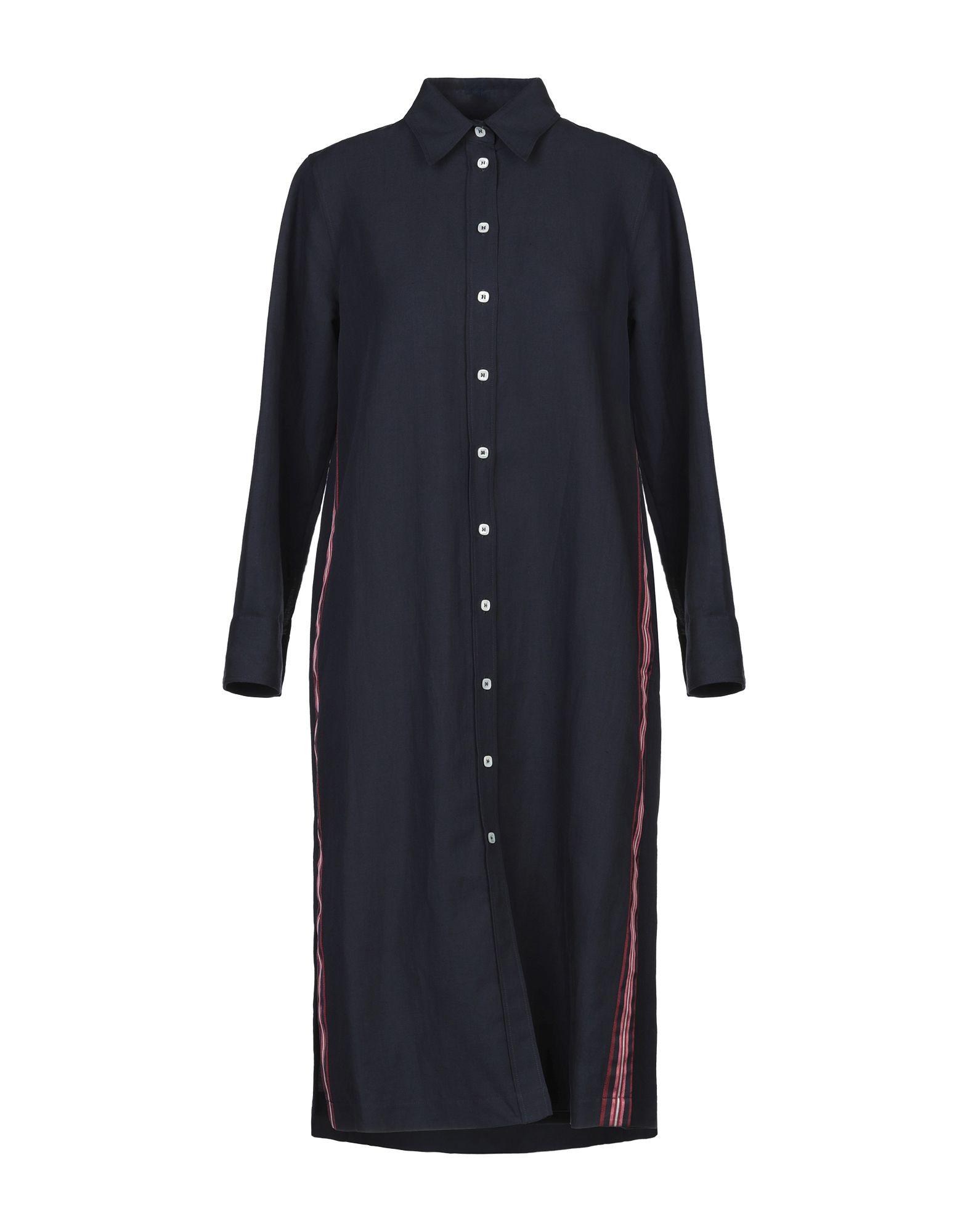 CALIBAN 820 Платье до колена