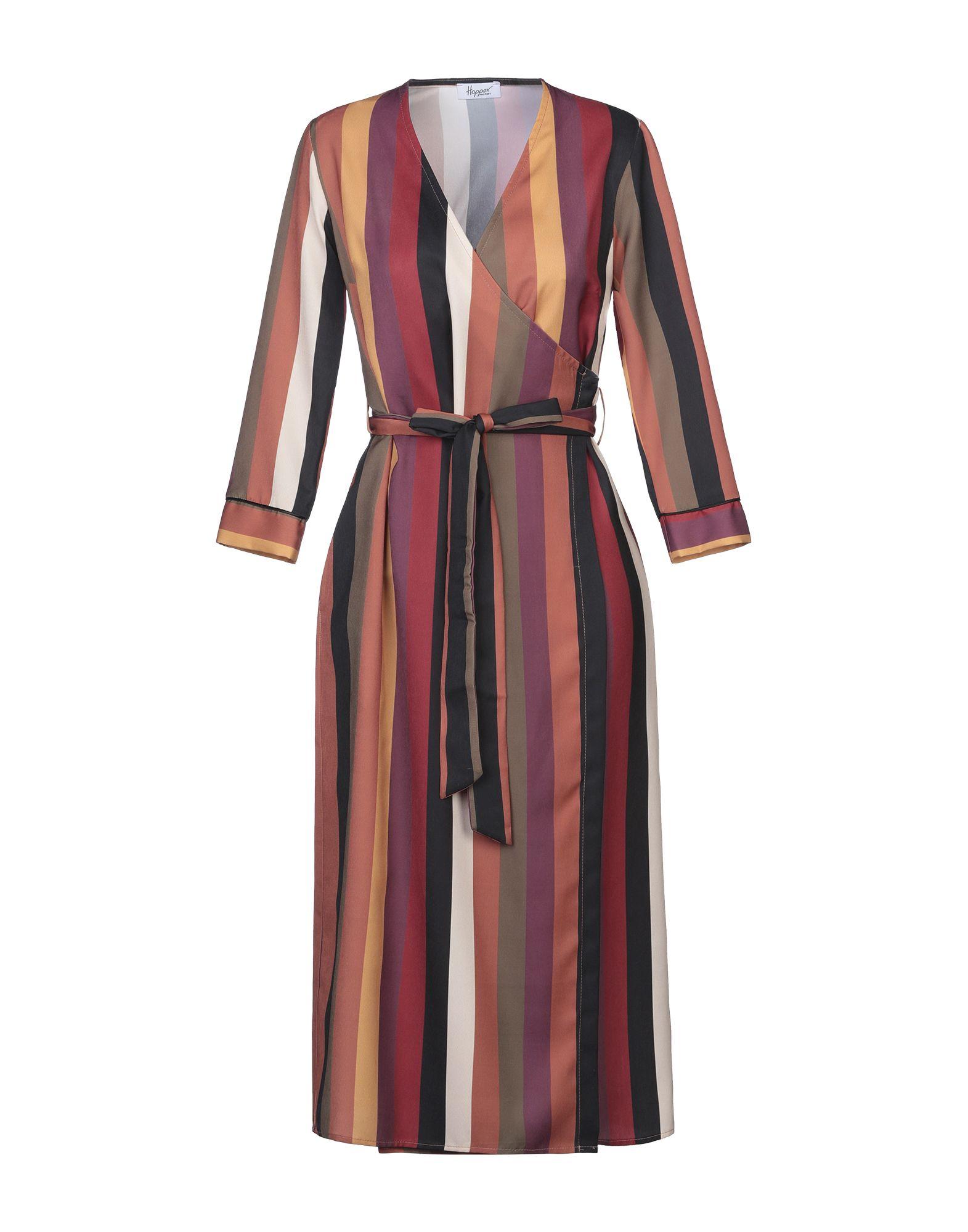 HOPPER Платье до колена