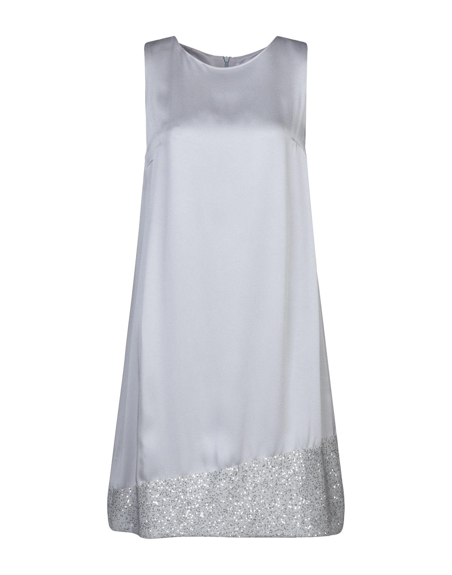 AMINA RUBINACCI Короткое платье
