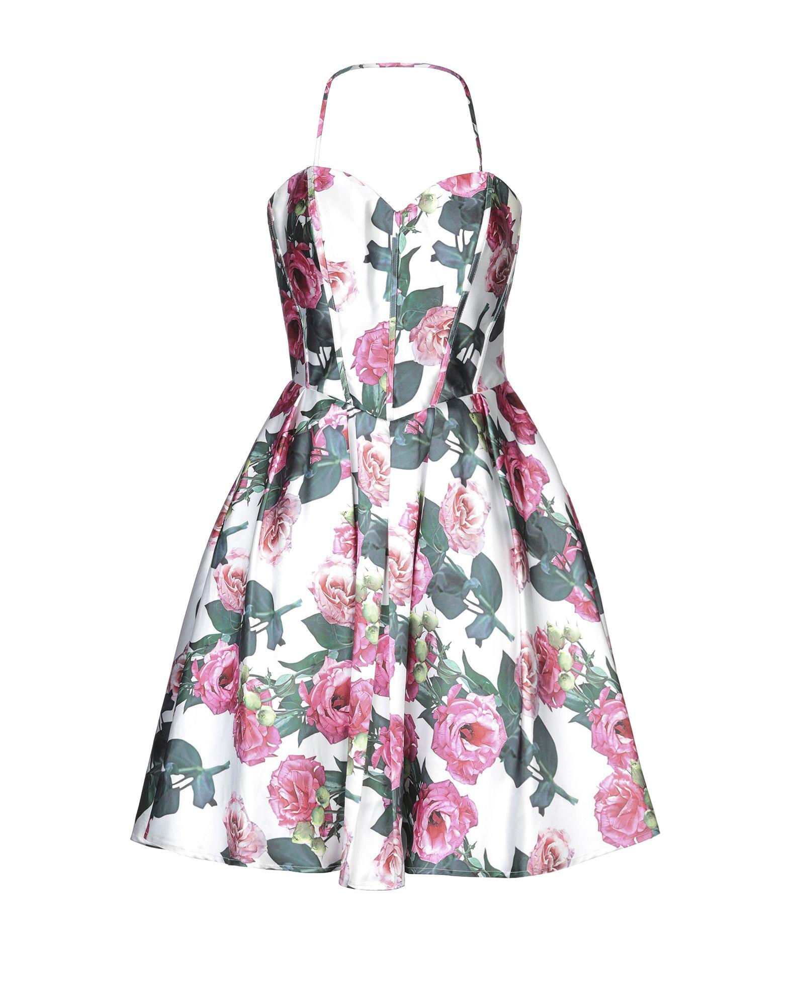 GAIA Короткое платье