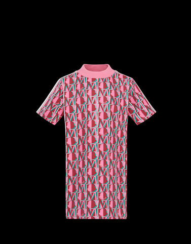 DRESS Pink Kids 4-6 Years - Girl Woman