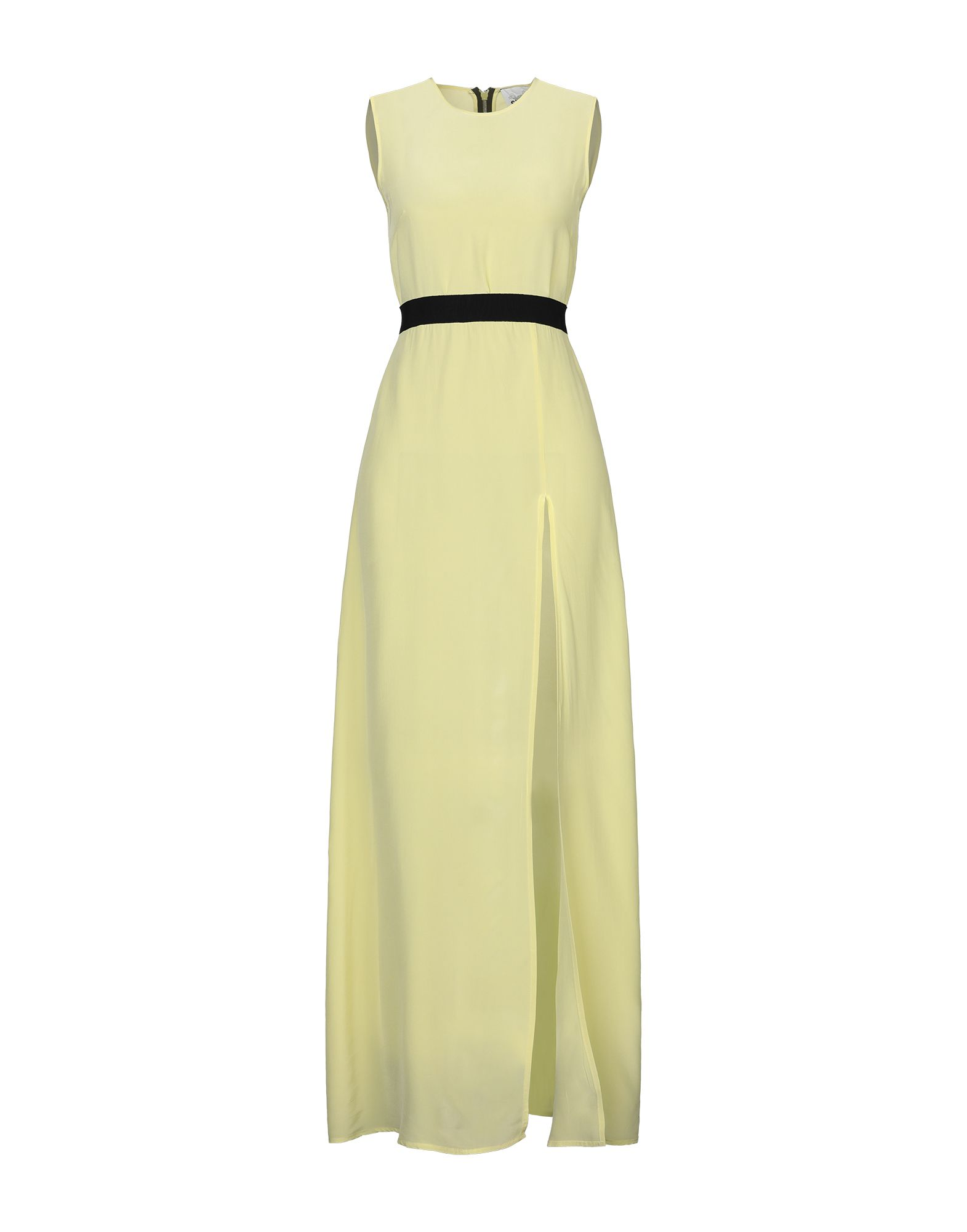 SI-JAY Длинное платье
