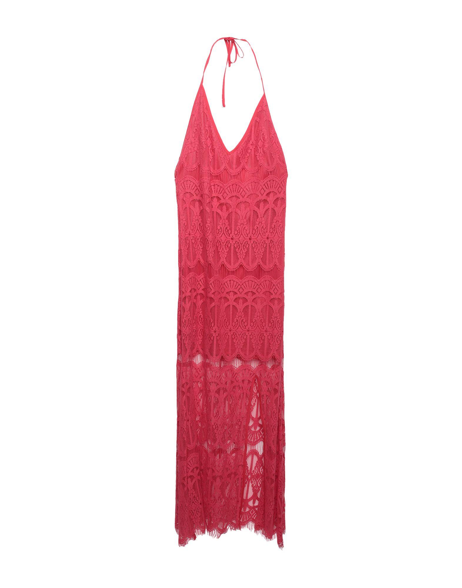 GLÒ Milano Длинное платье