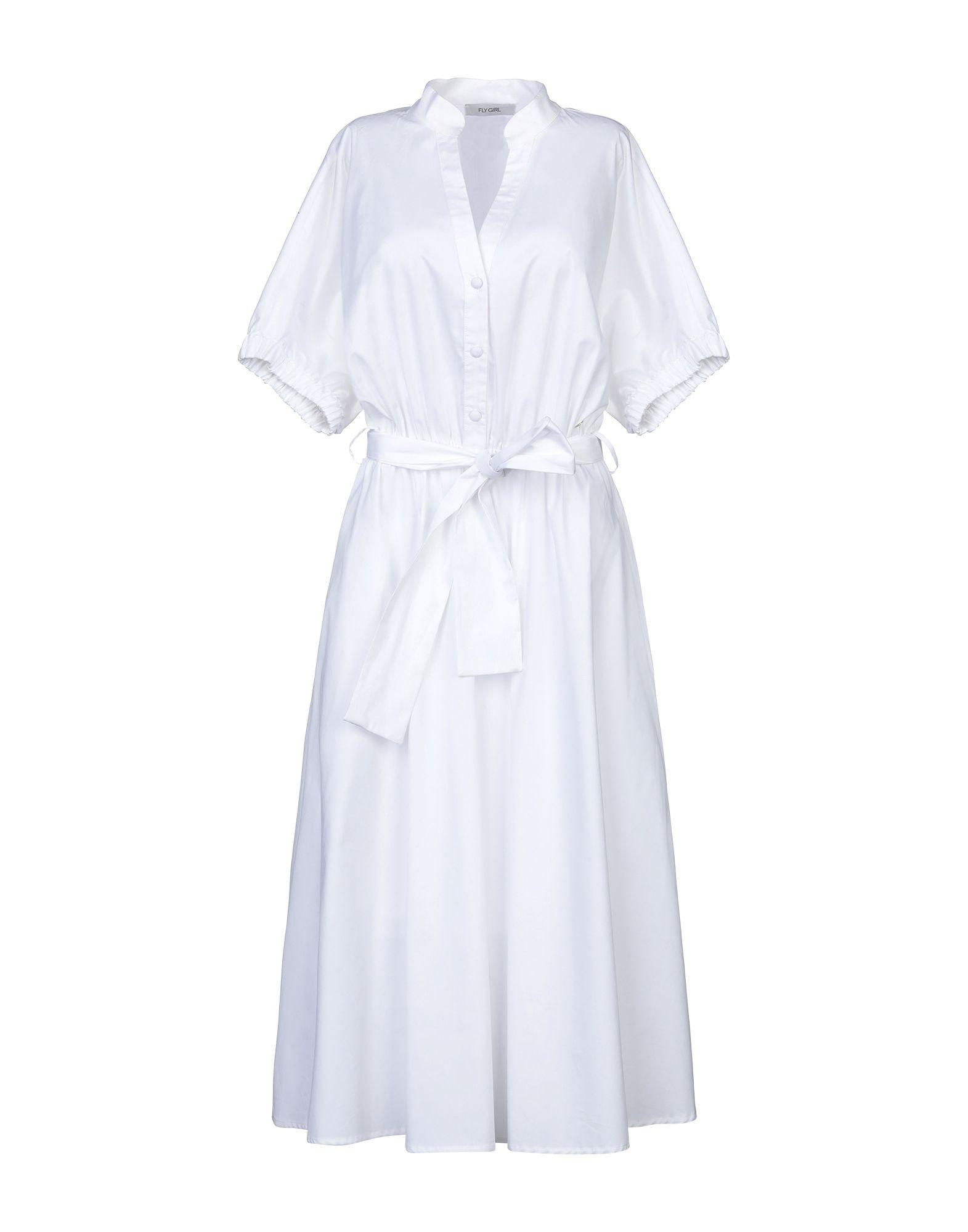 FLY GIRL Платье длиной 3/4