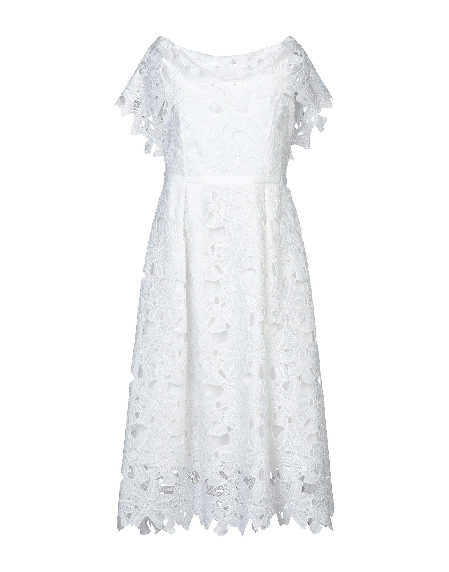 NO SECRETS Платье длиной 3/4