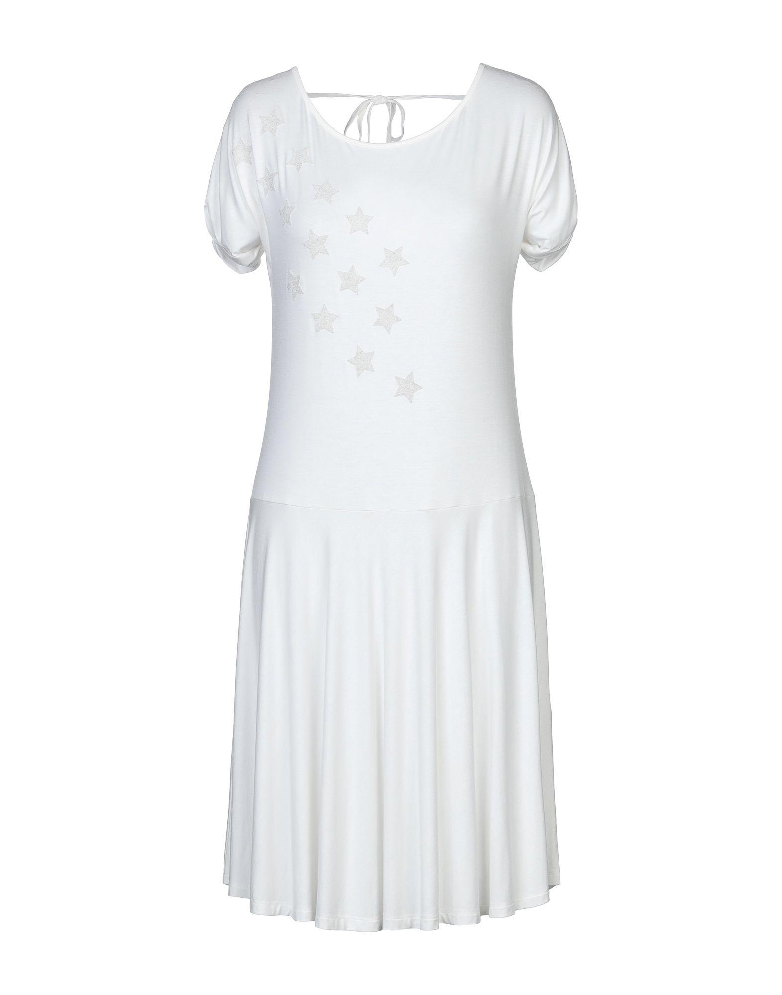 TWINSET UNDERWEAR Платье до колена