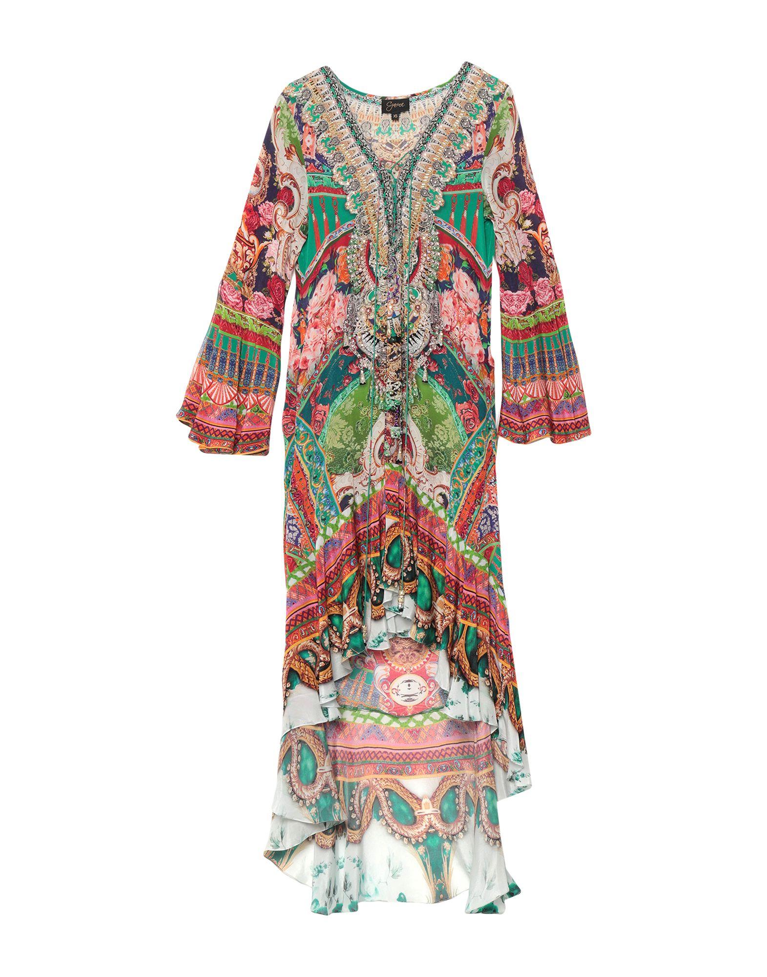 CZARINA Короткое платье