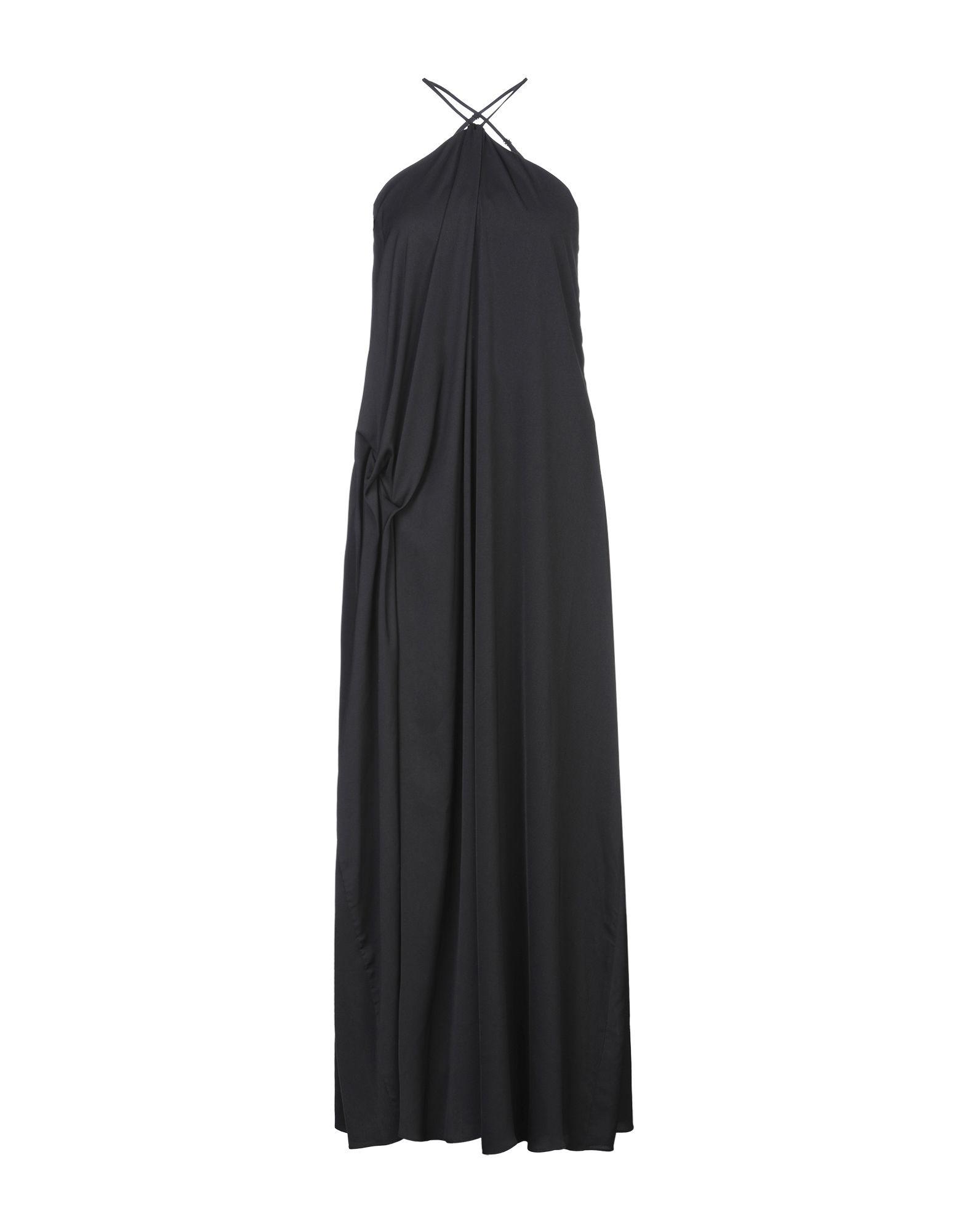 WEILI ZHENG Длинное платье