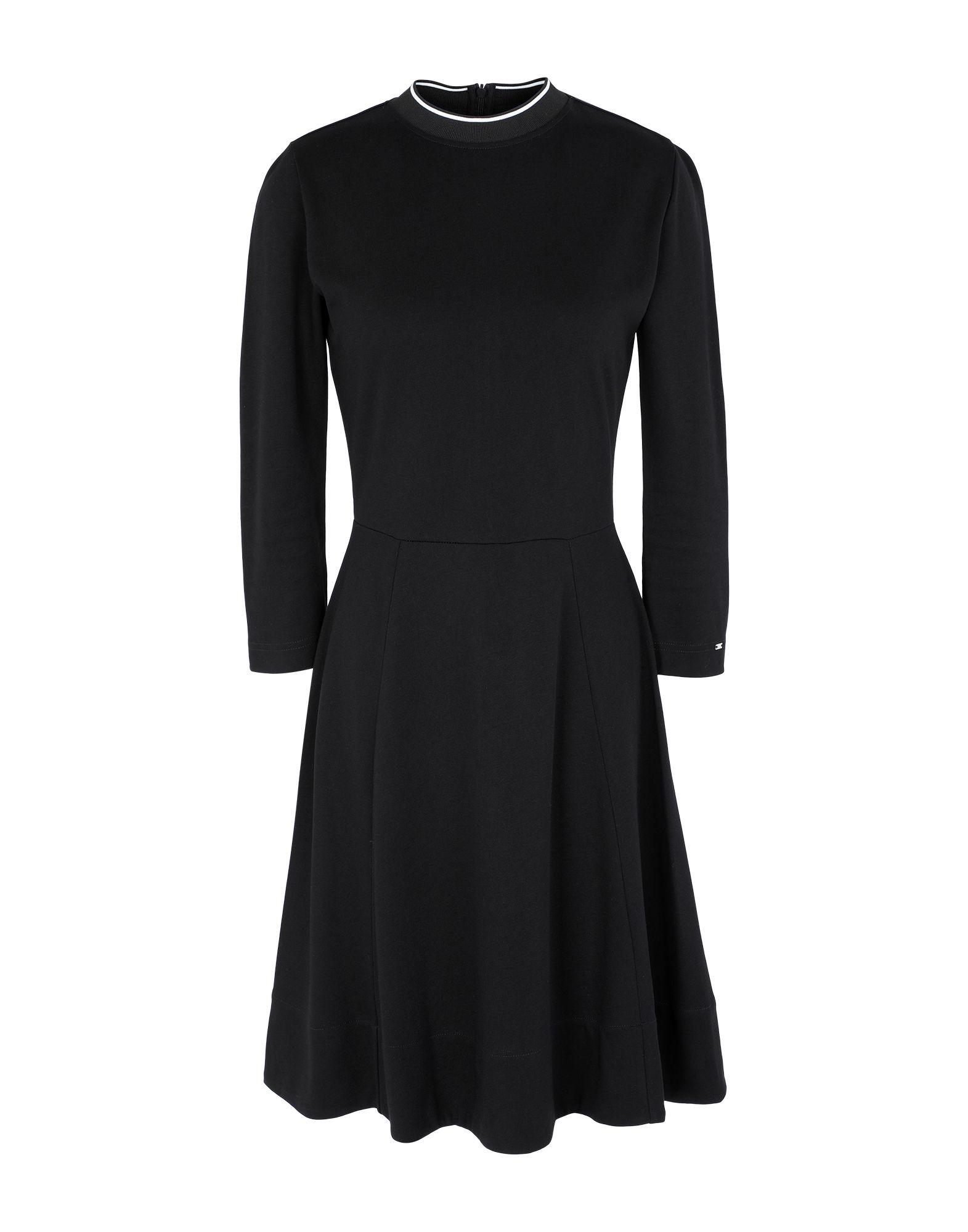 CALVIN KLEIN Короткое платье
