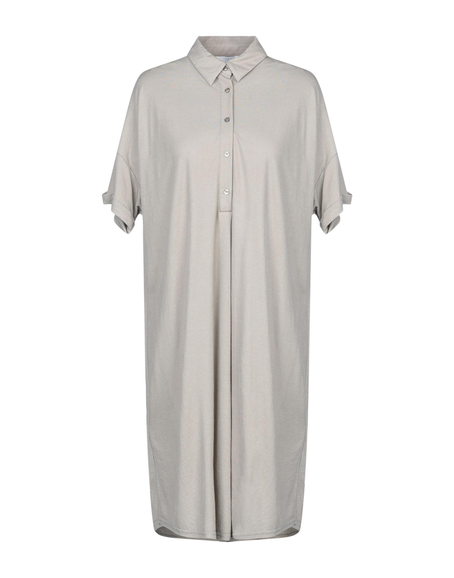 YAYA Короткое платье