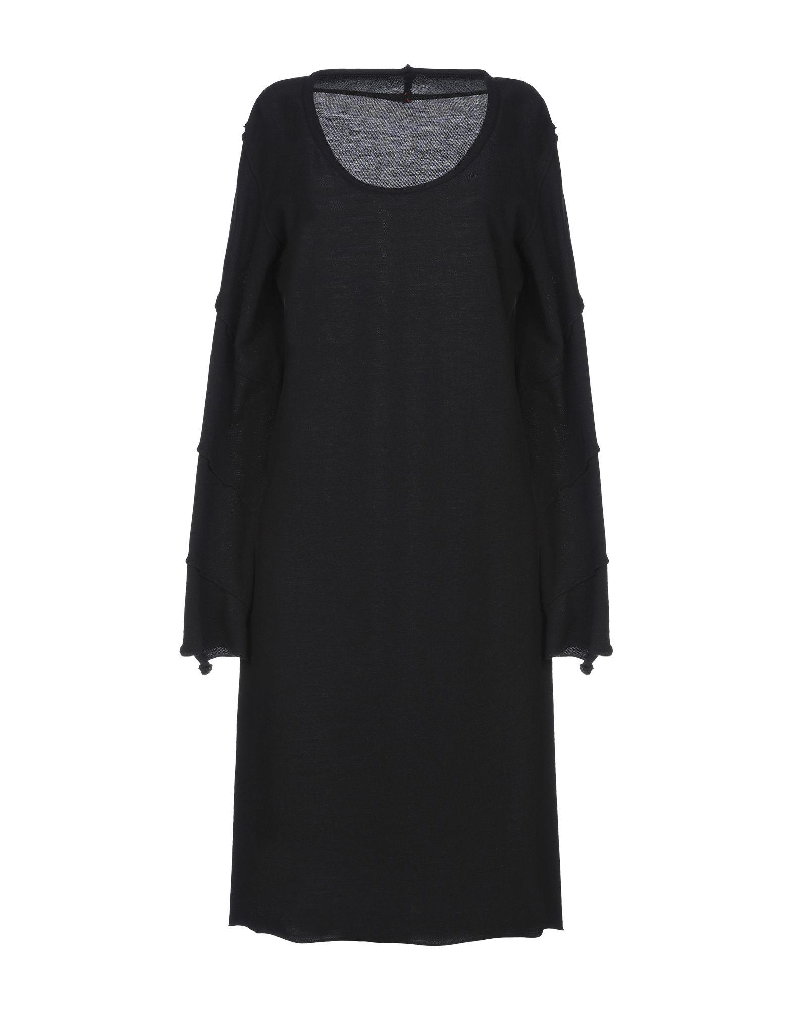 M.A+ Платье до колена