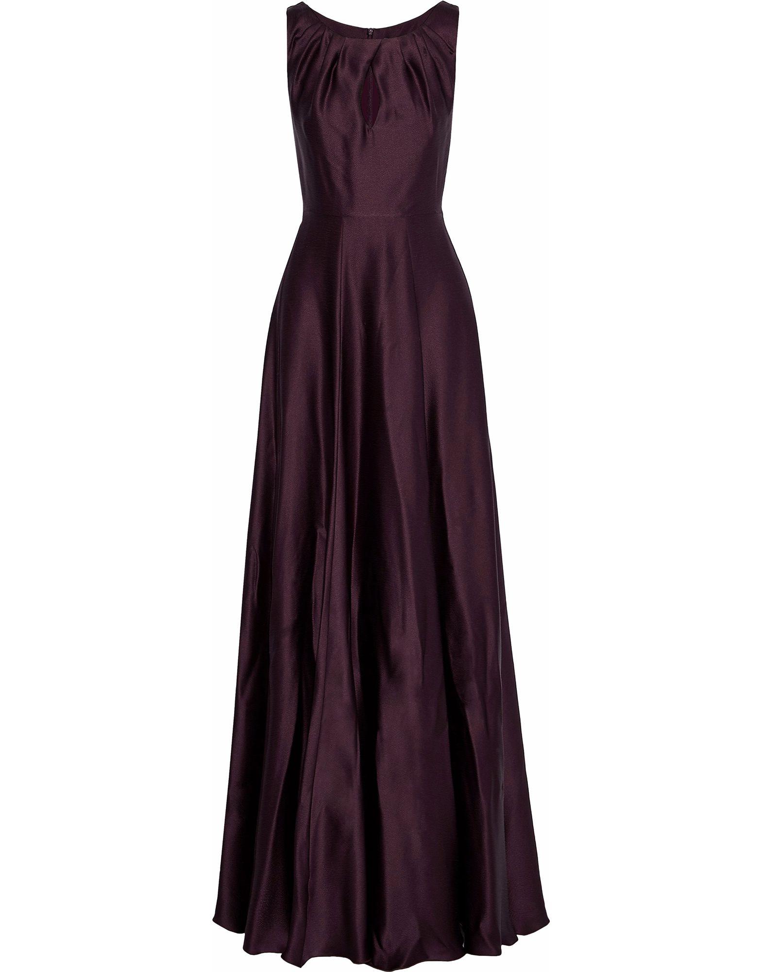PIANOFORTE di MAX MARA Длинное платье