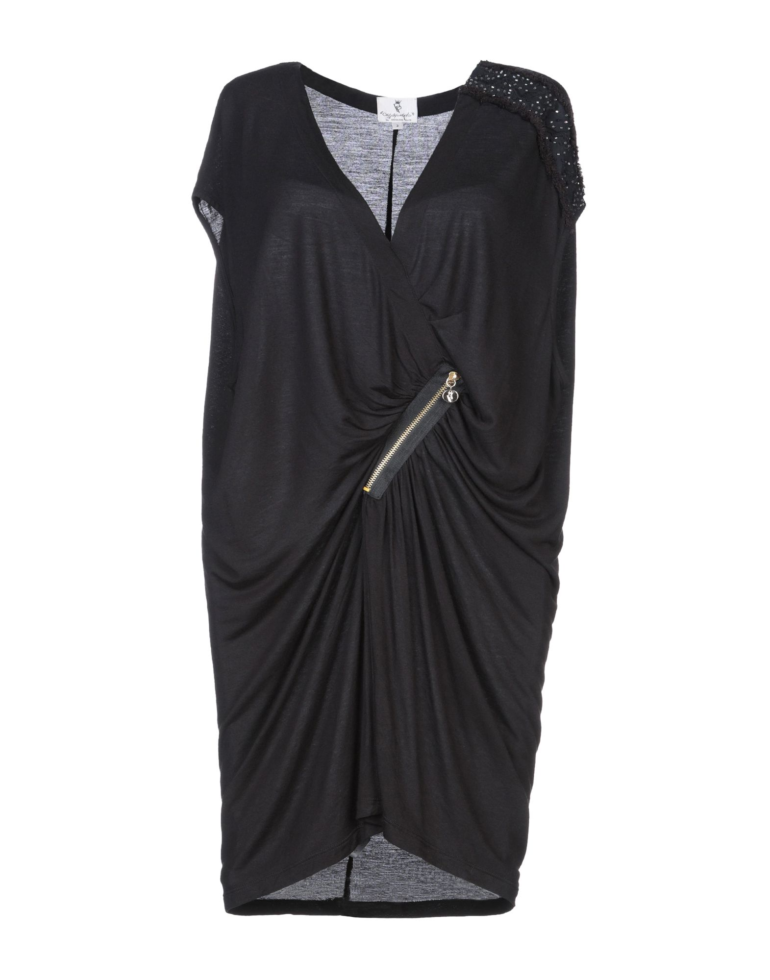 ONLY 4 STYLISH GIRLS by PATRIZIA PEPE Платье до колена