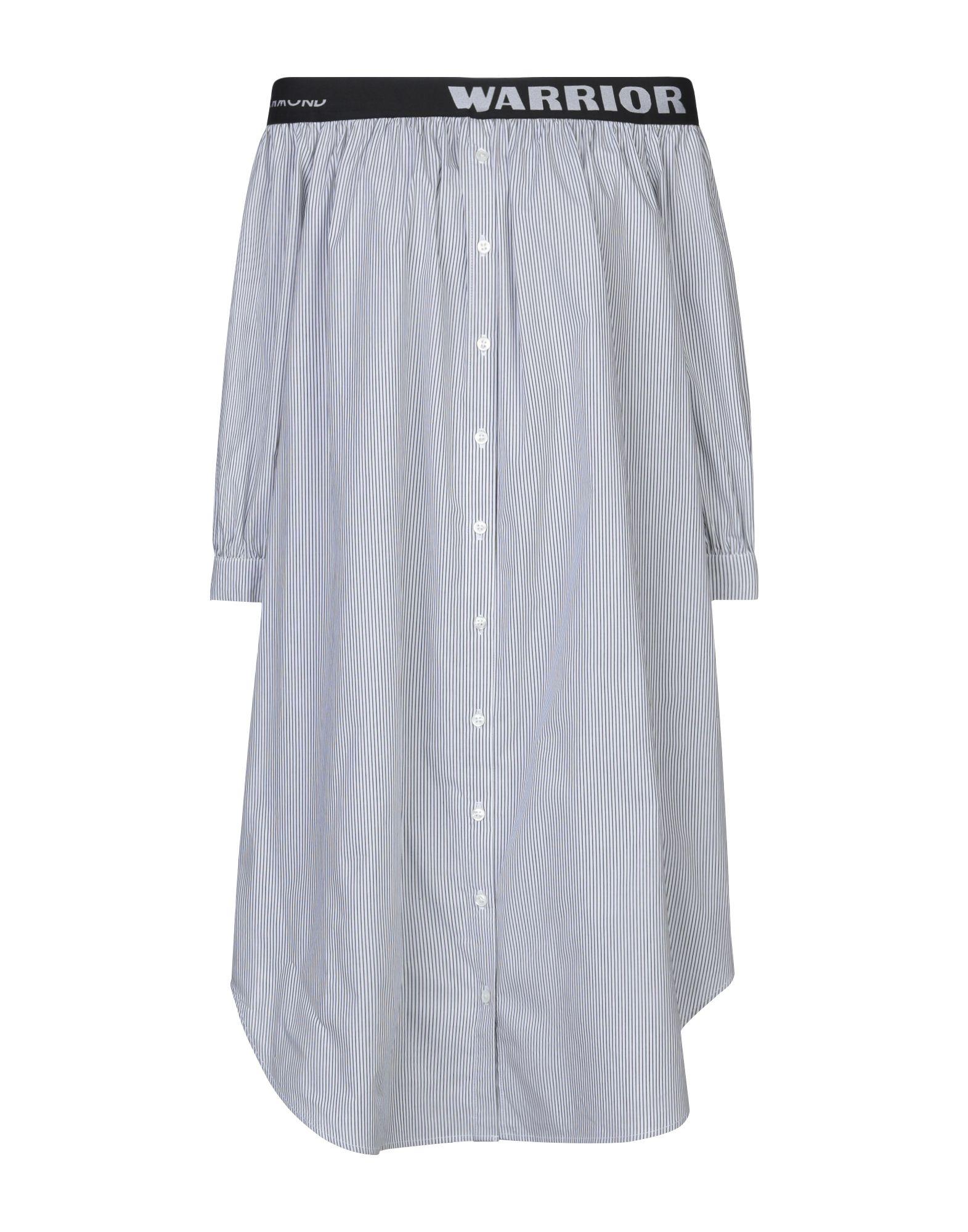 JOHN RICHMOND Платье до колена