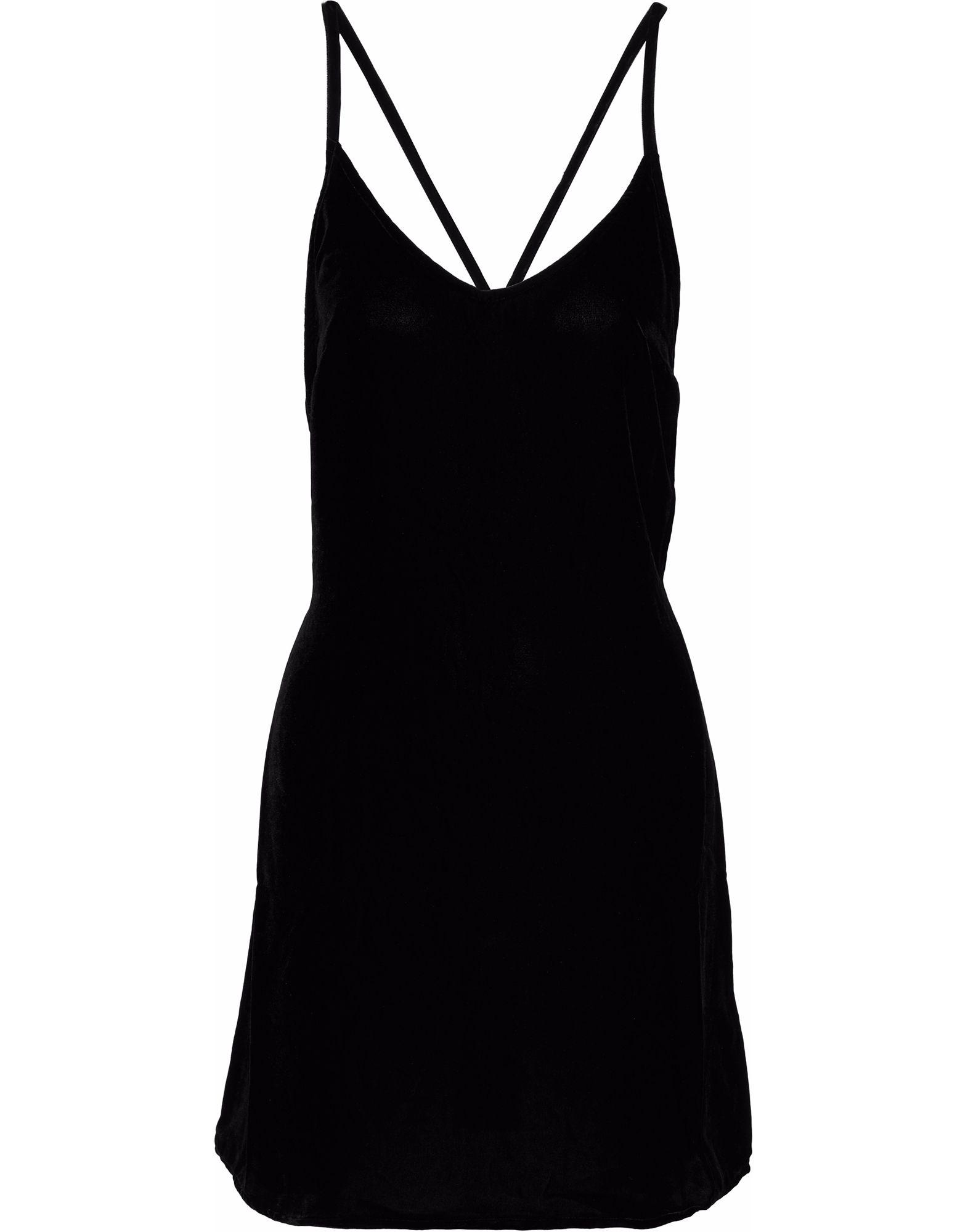 3x1 Короткое платье
