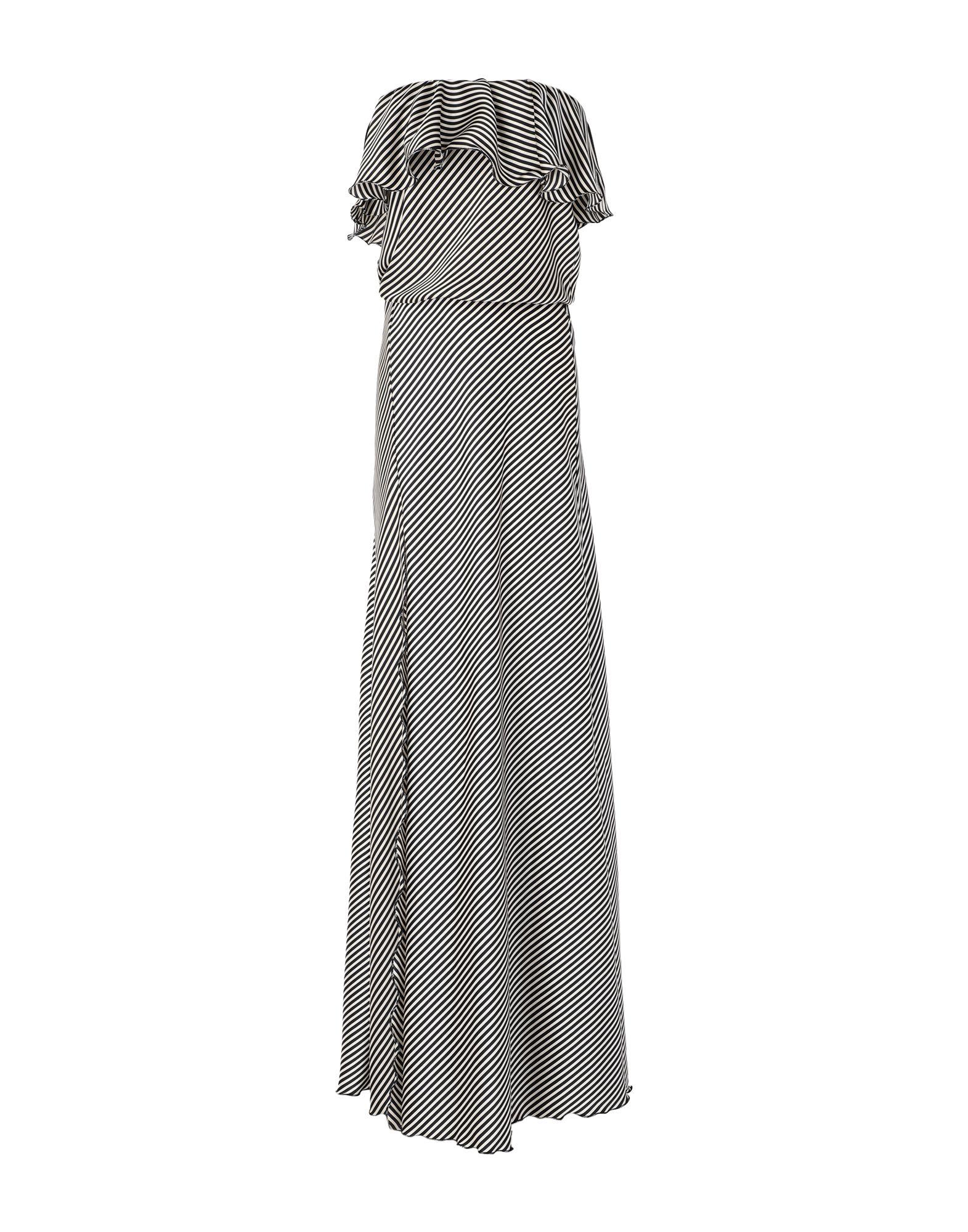 MOQÈTTE Длинное платье
