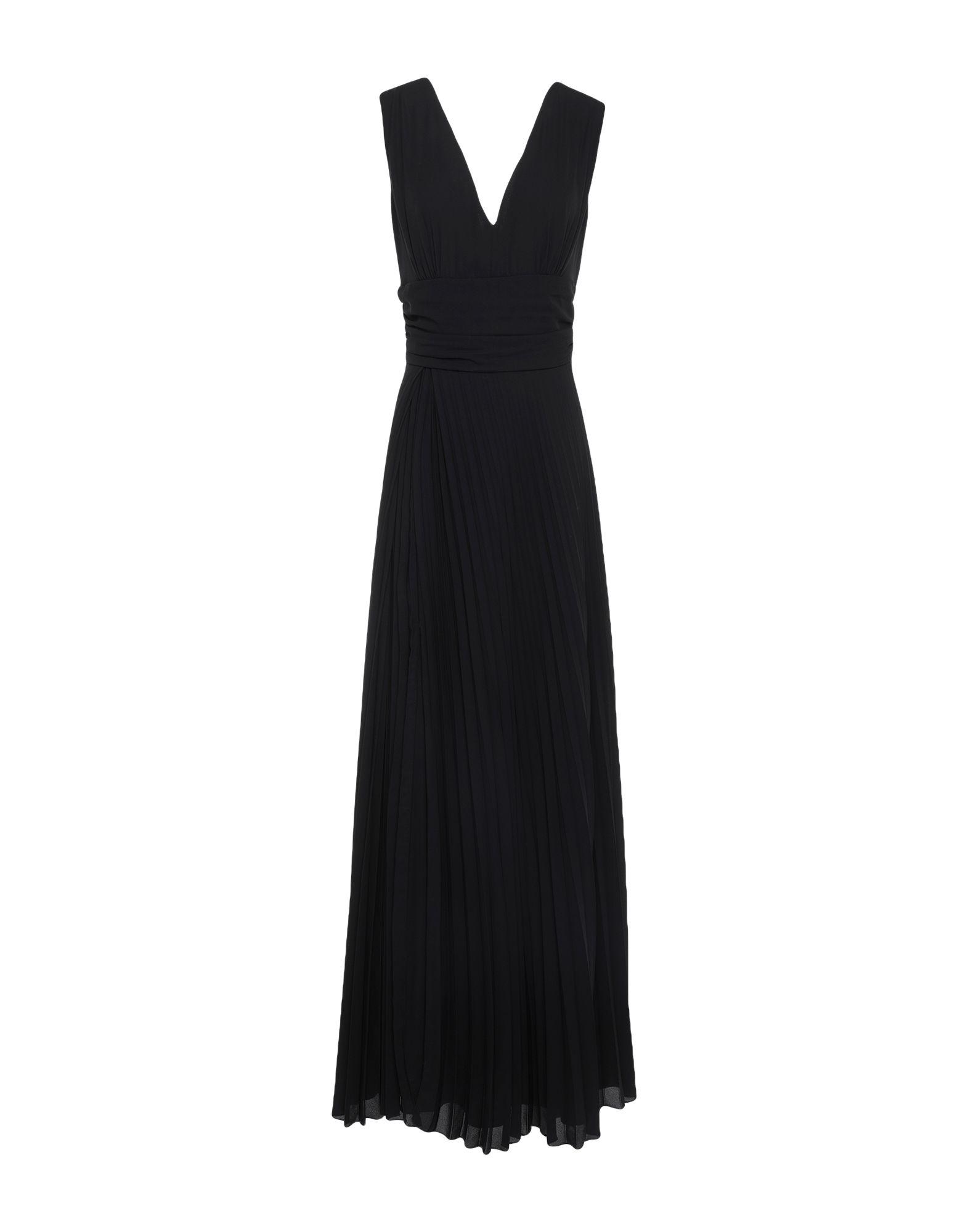 OMAI Длинное платье