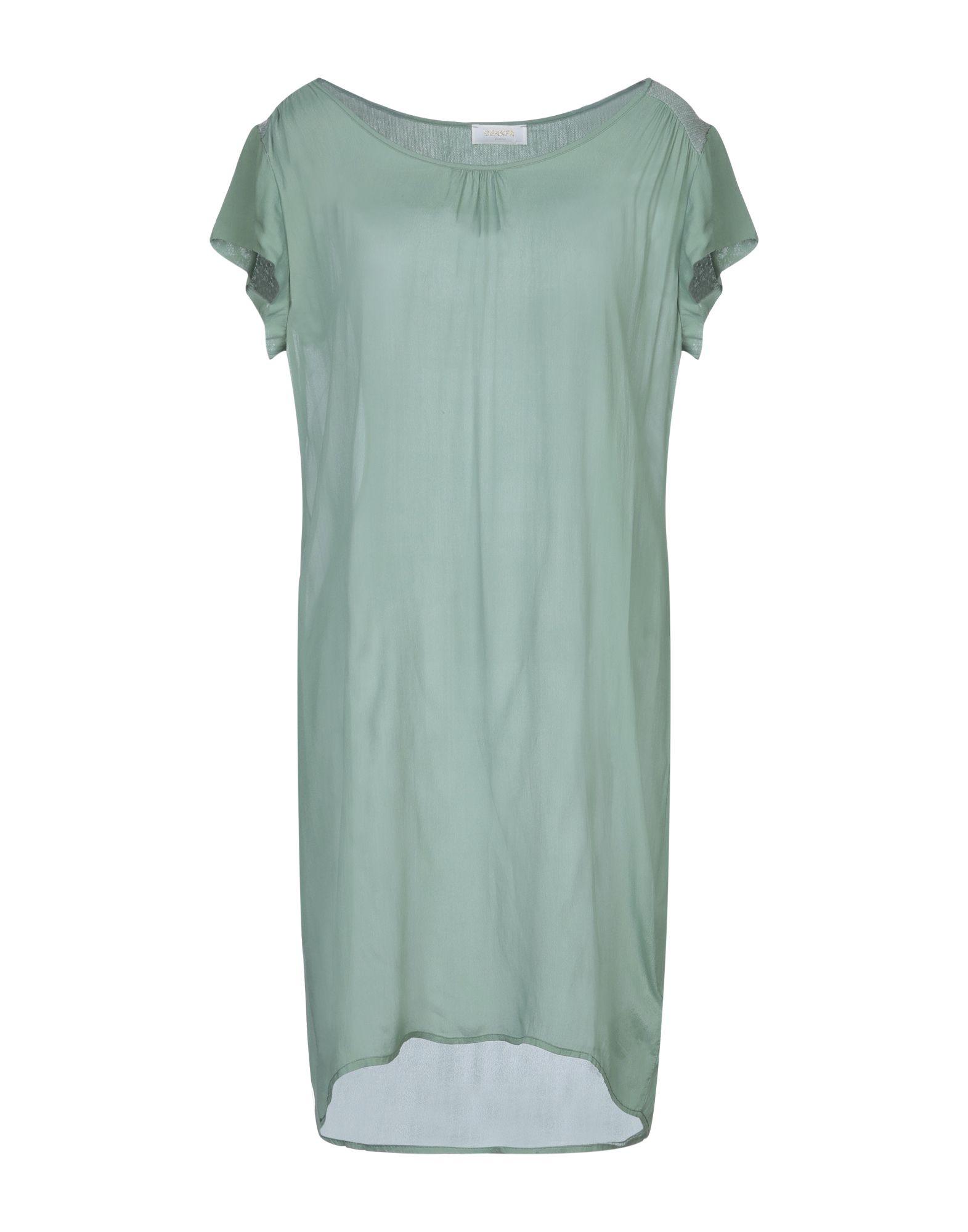 DEKKER Короткое платье