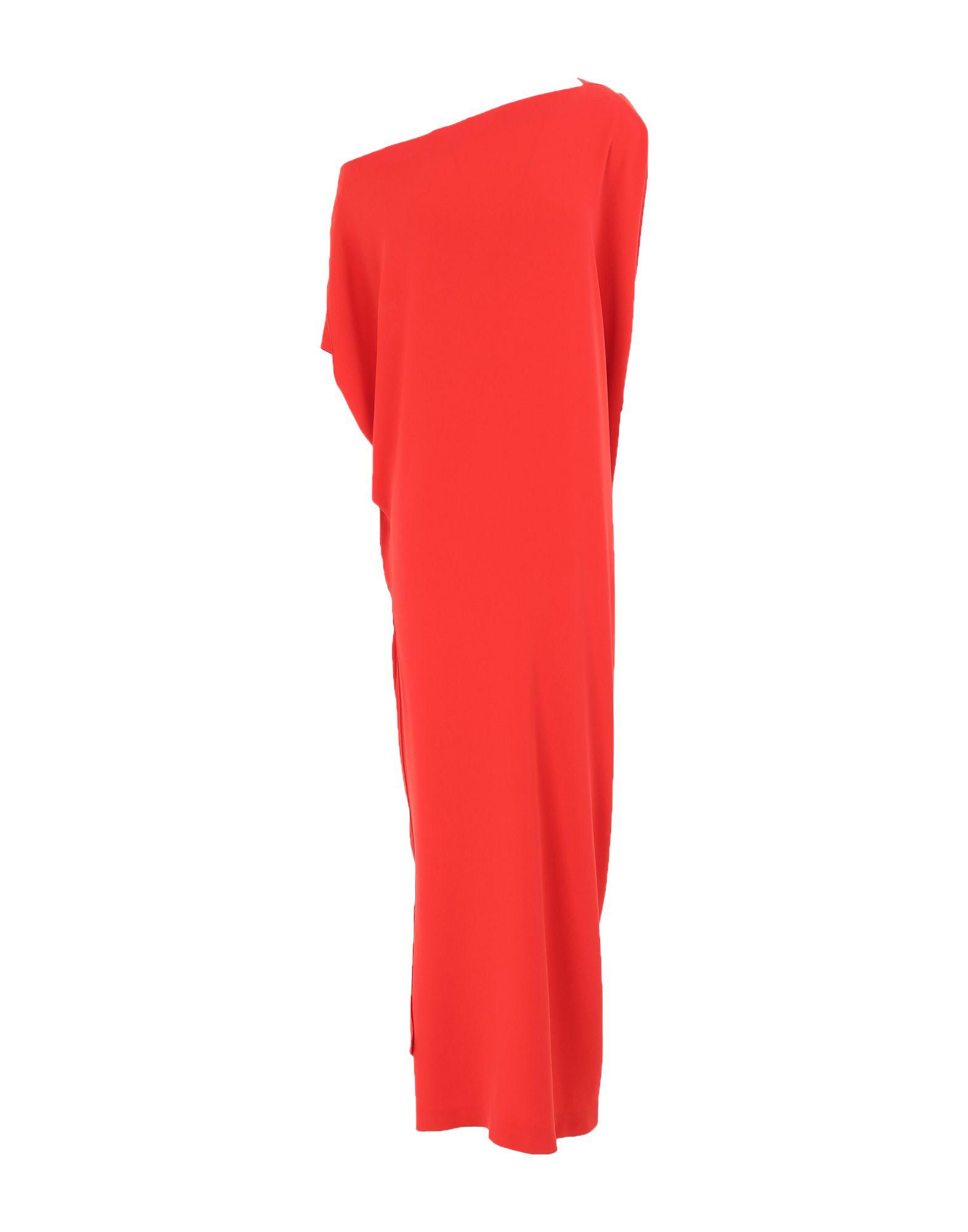 POIRET Длинное платье