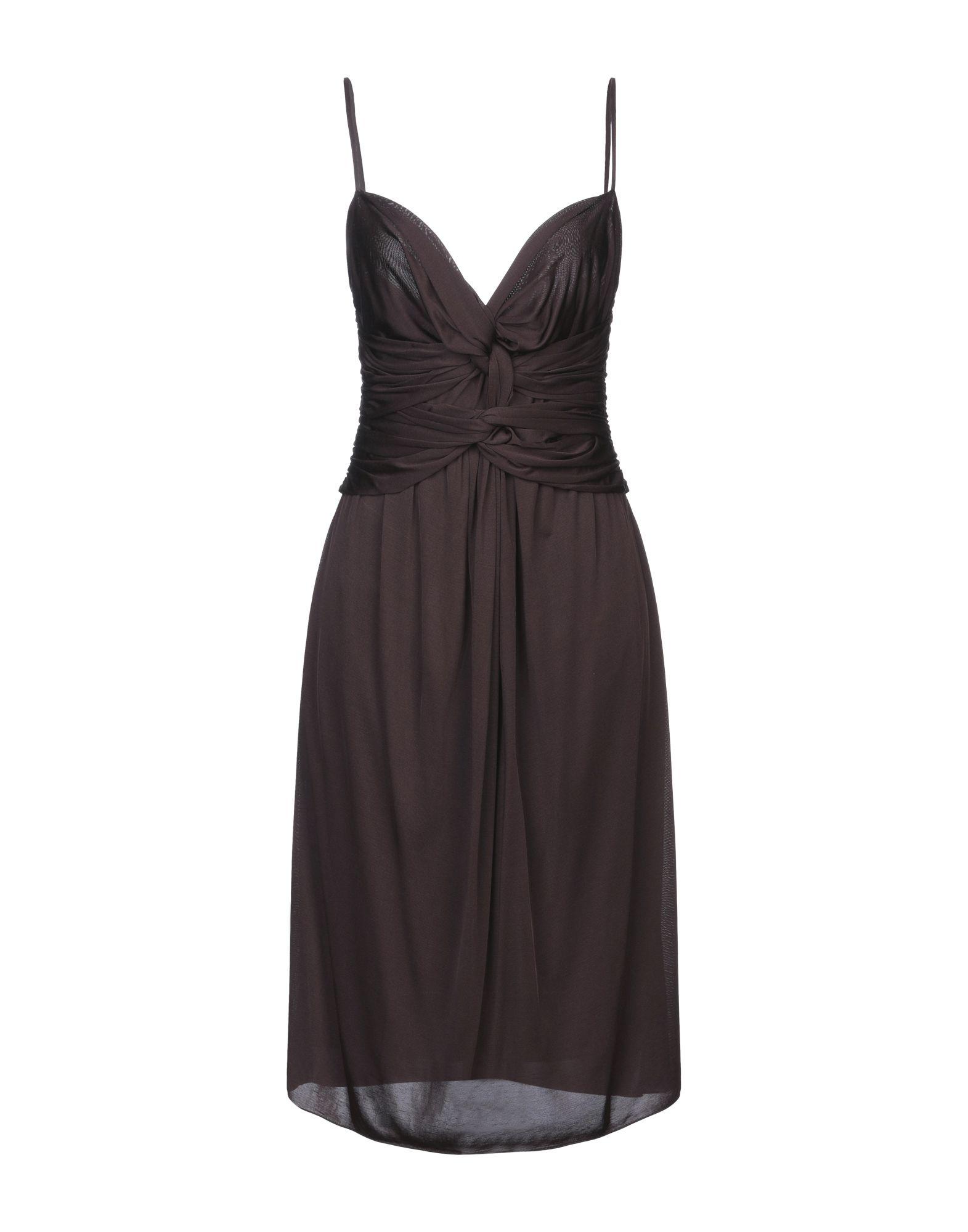 MAX MARA Платье до колена