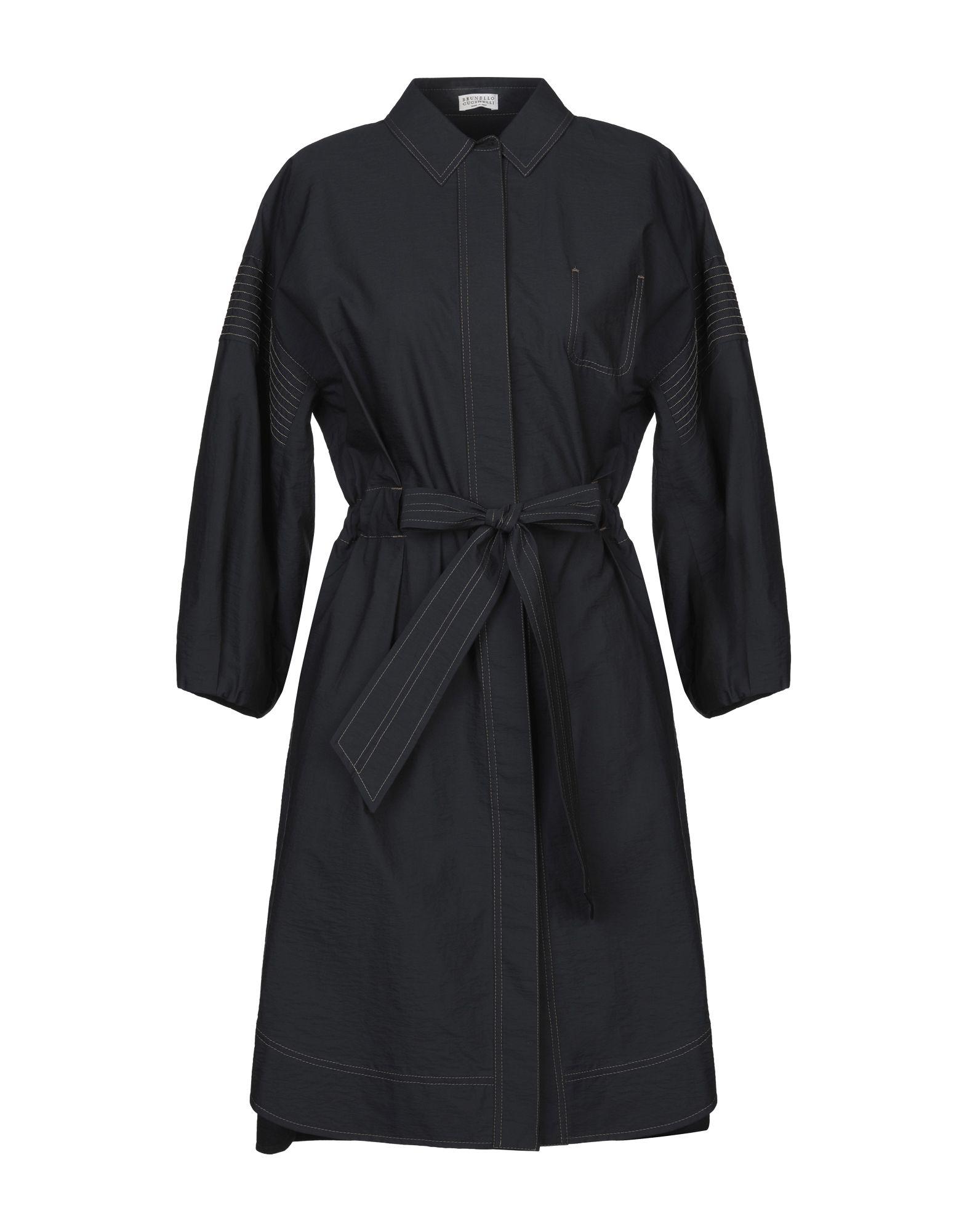 BRUNELLO CUCINELLI Платье до колена