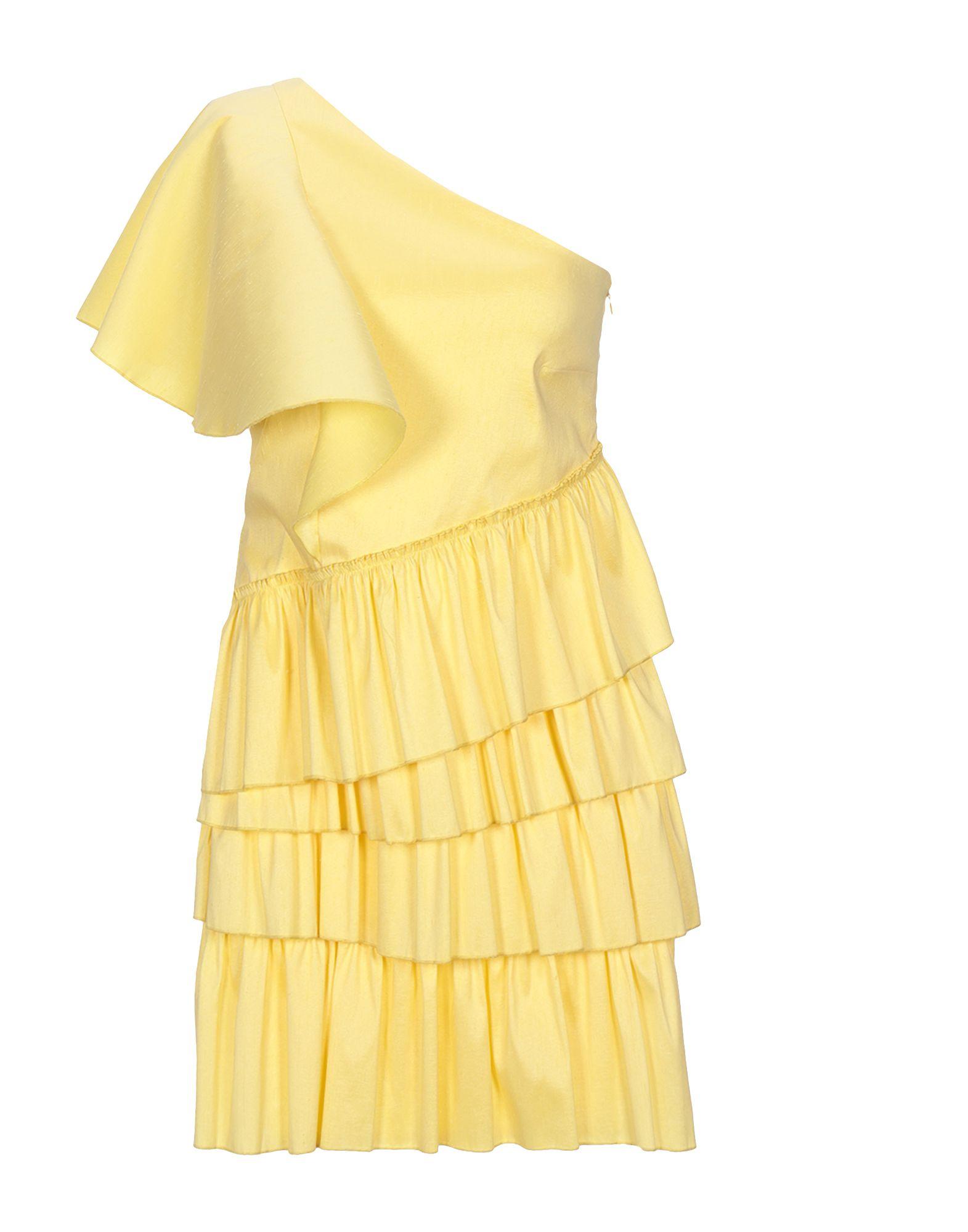 MARC ELLIS Короткое платье цена 2017